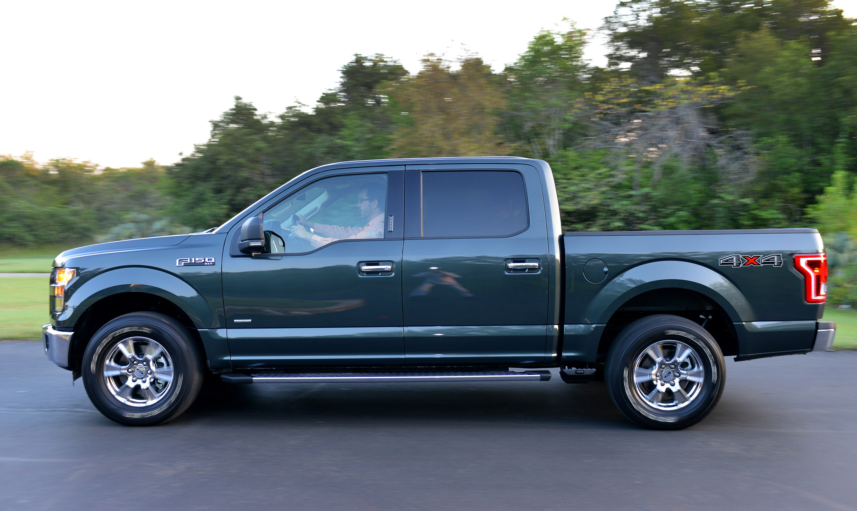 2016 Ford F-150 Review | CarAdvice