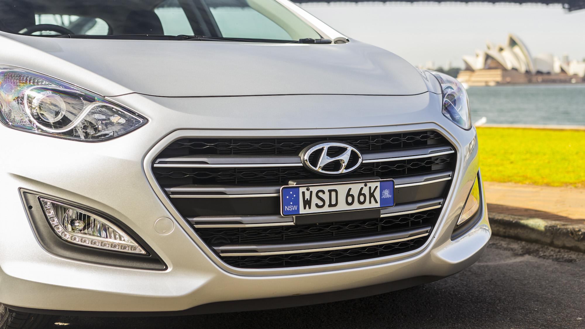 Mazda Carplay Update >> 2016 Hyundai i30, Tucson, Santa Fe pick up Apple CarPlay in Australia - UPDATE - Photos (1 of 5)