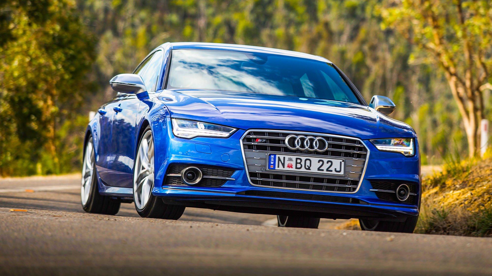 2015 Audi S7 Sportback Review | CarAdvice