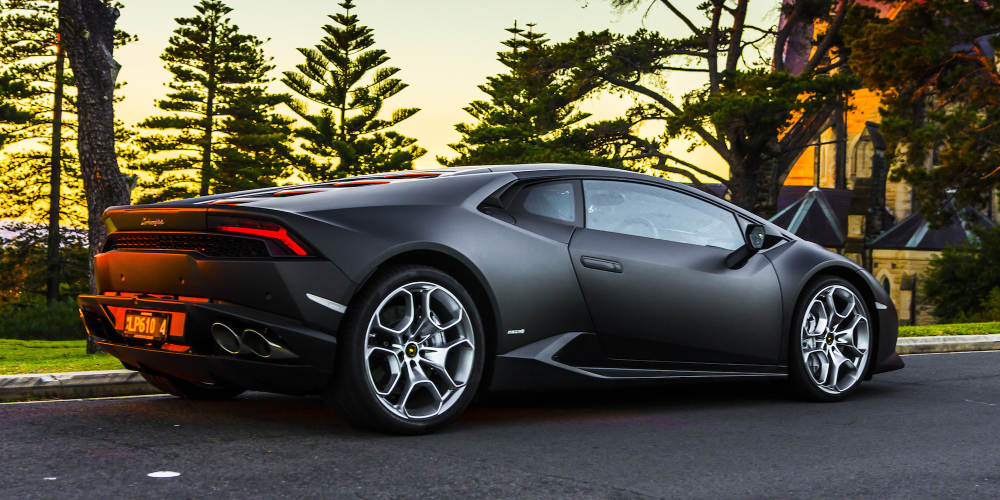 Lamborghini Price 2017 >> 2015 Lamborghini Huracan LP610-4 Review | CarAdvice