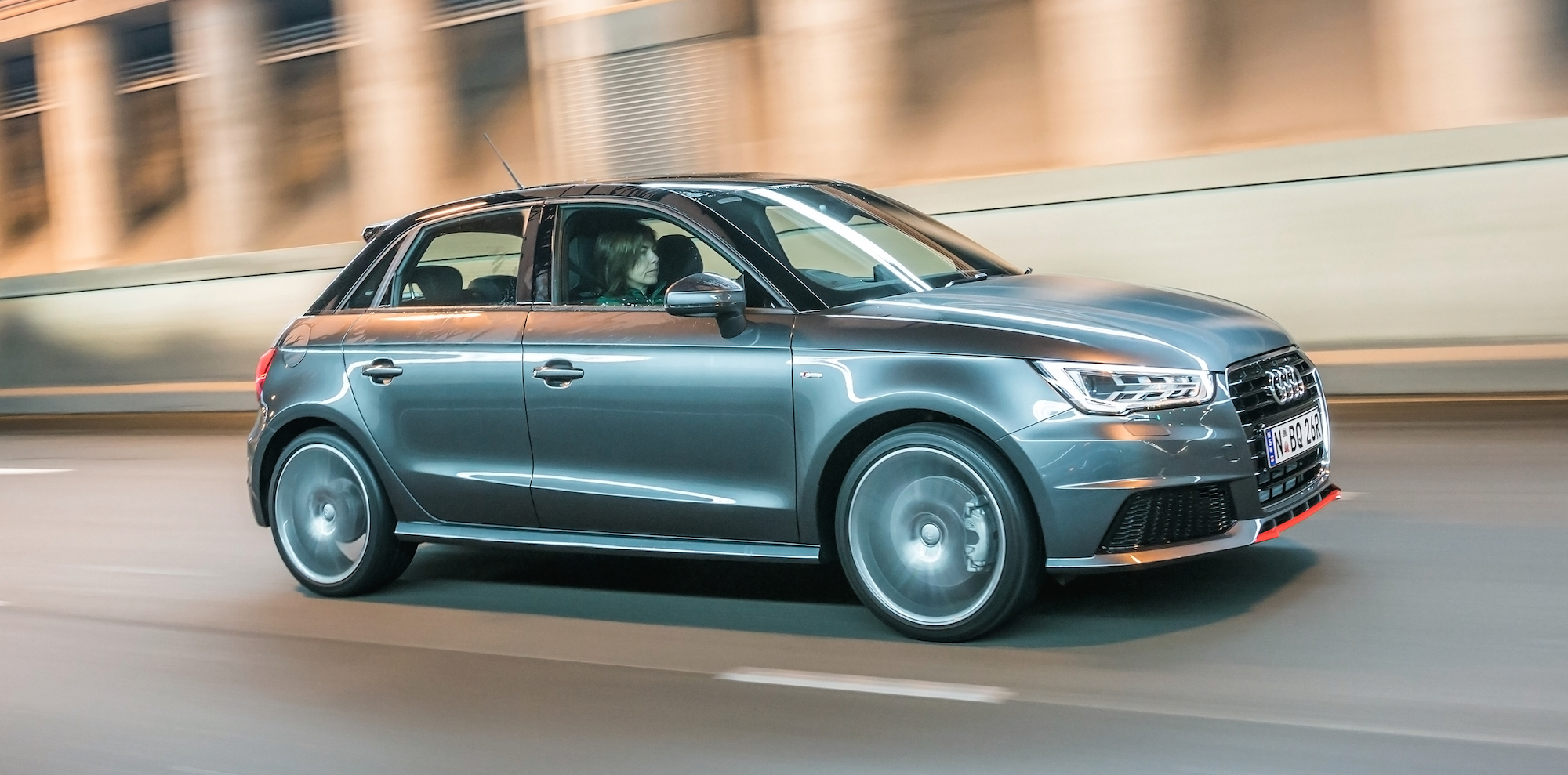2015 Audi A1 Review Caradvice