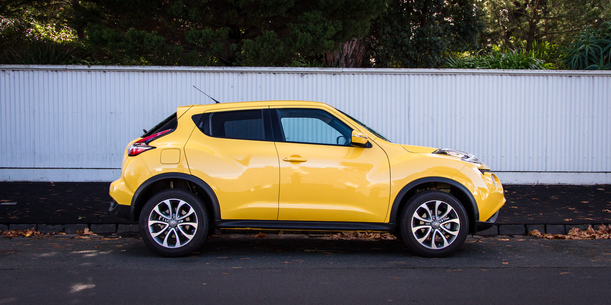2015 nissan juke st review caradvice. Black Bedroom Furniture Sets. Home Design Ideas