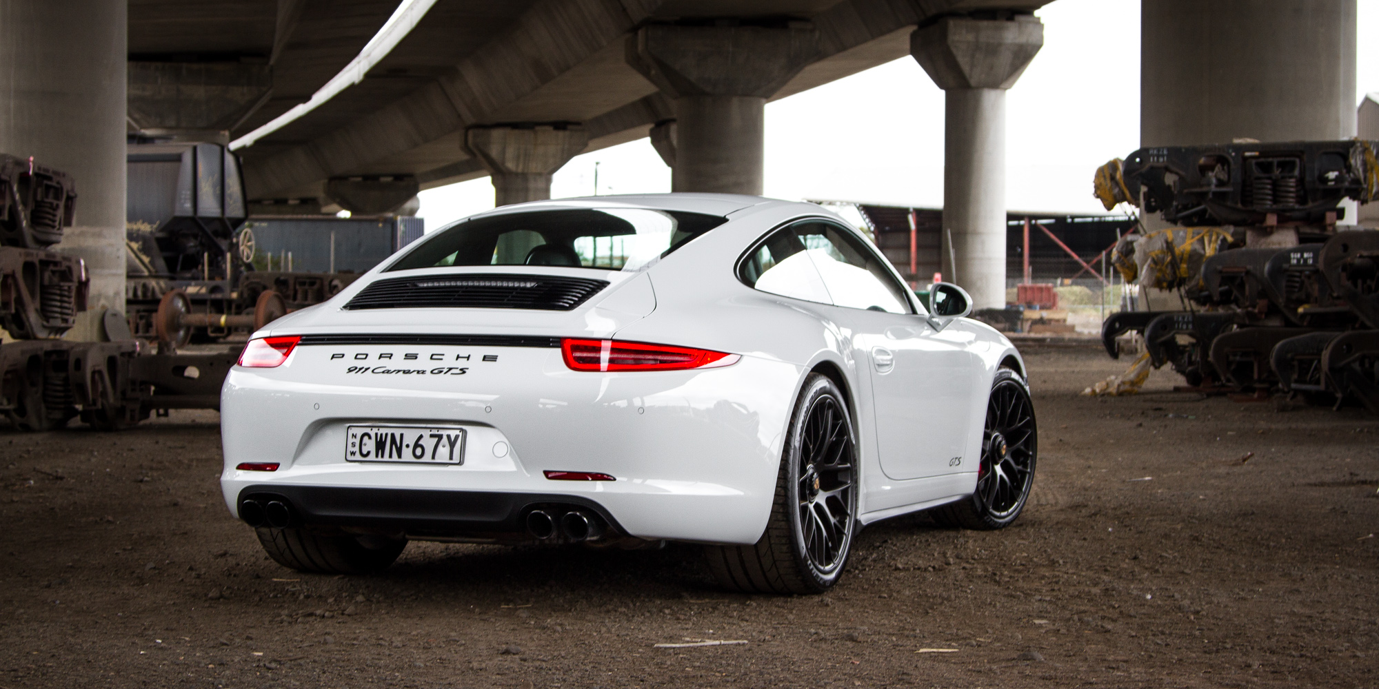 2015 Porsche 911 Carrera Gts Review Caradvice