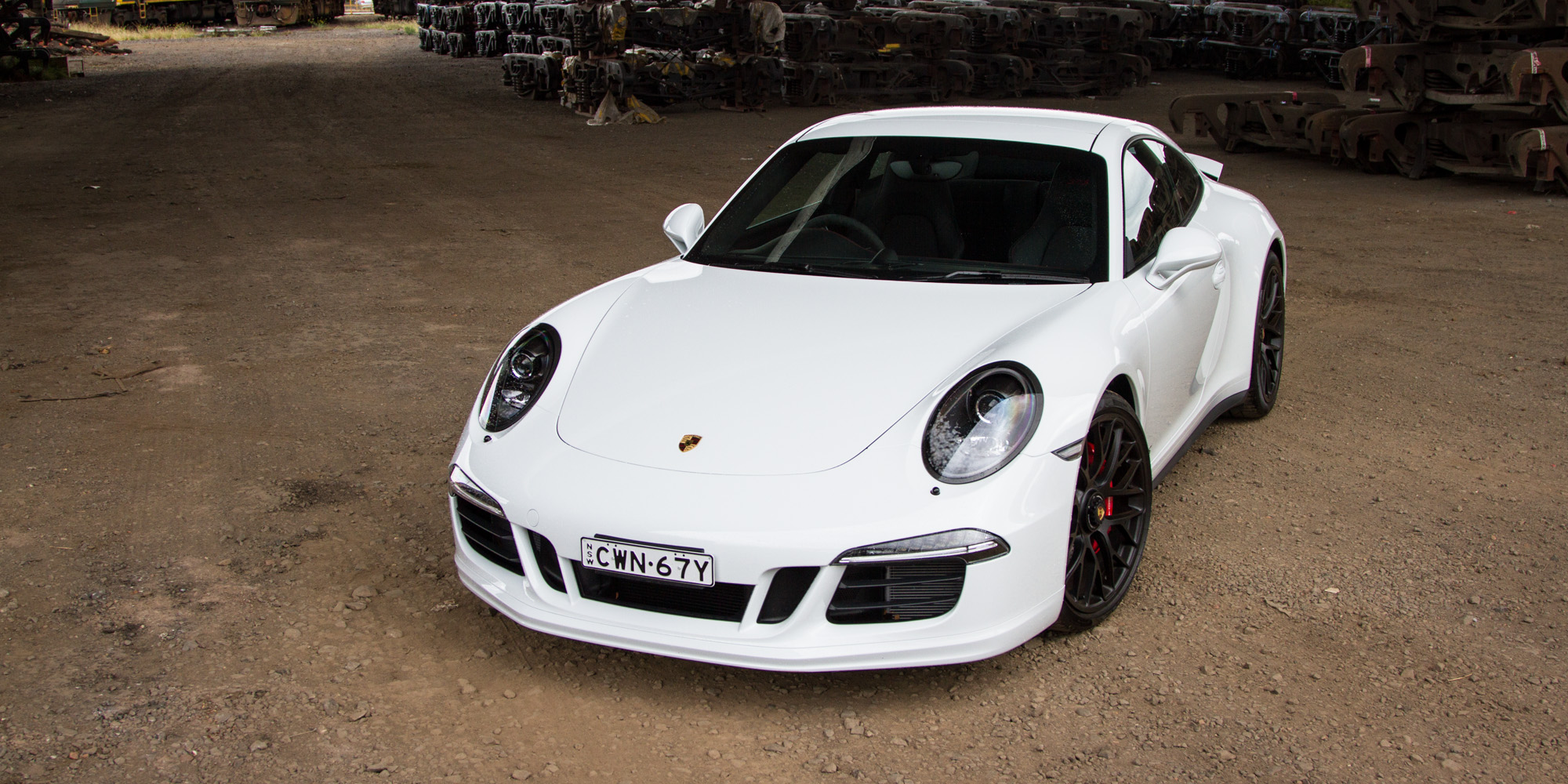 2015 porsche 911 carrera gts review caradvice. Black Bedroom Furniture Sets. Home Design Ideas