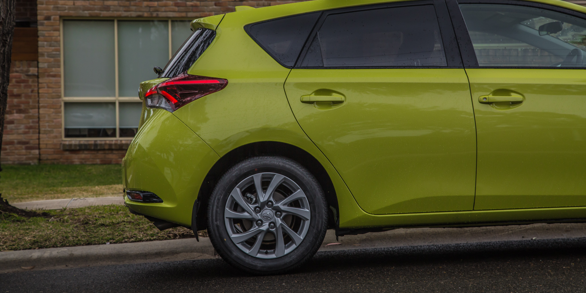 2016 Toyota Corolla Ascent Sport Review | CarAdvice