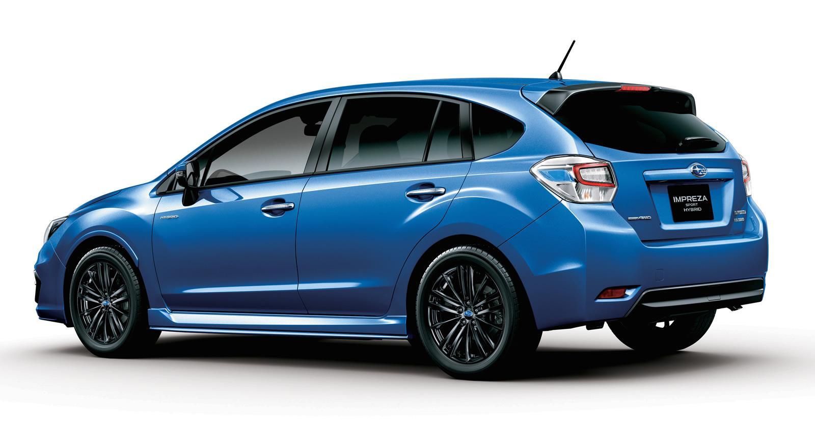 Subaru Car Prices Australia