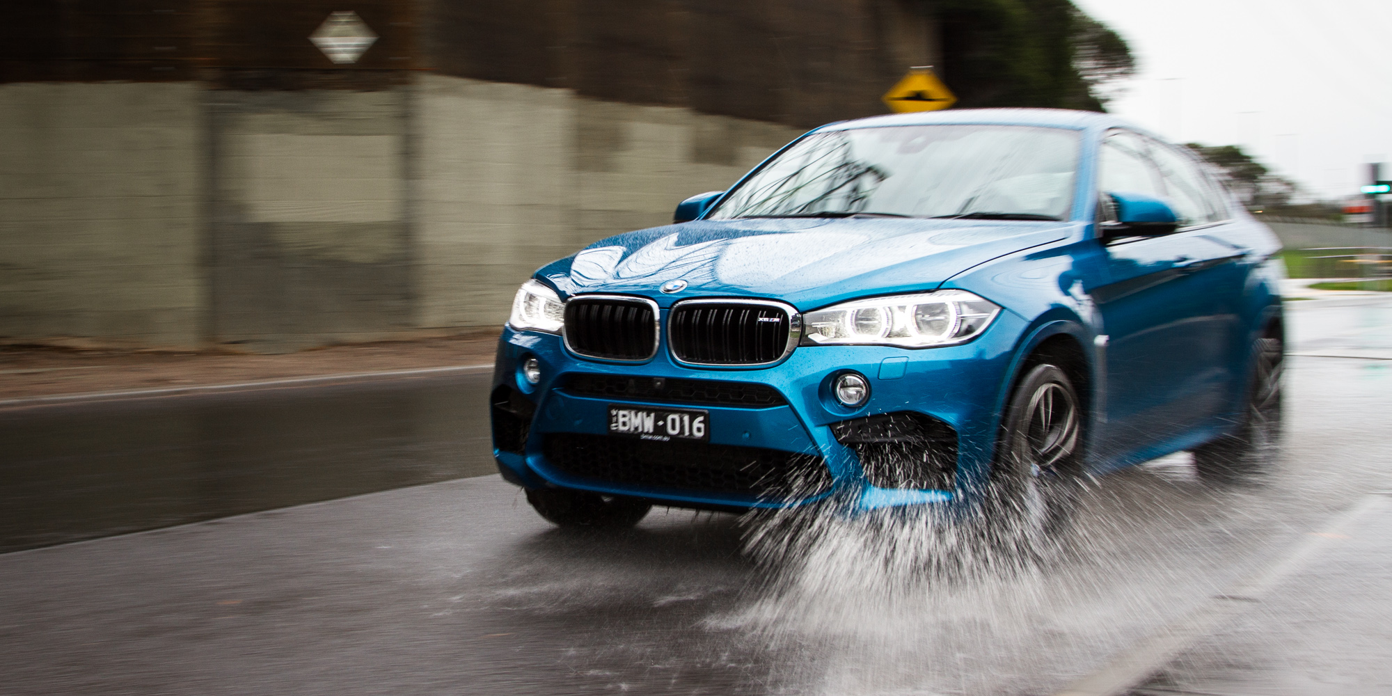2015 Bmw X6m Review Caradvice