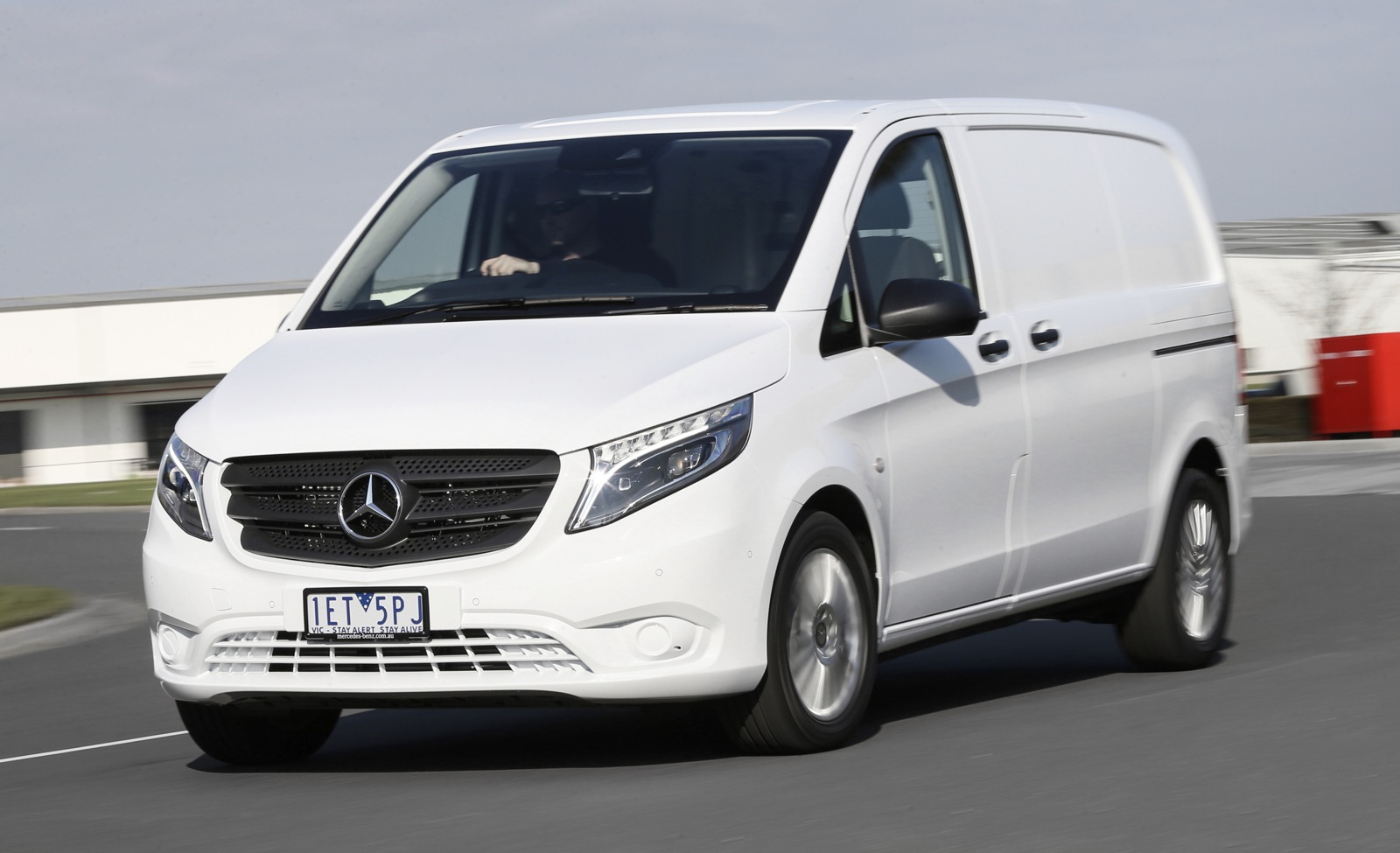 2015 mercedes benz vito review caradvice. Black Bedroom Furniture Sets. Home Design Ideas
