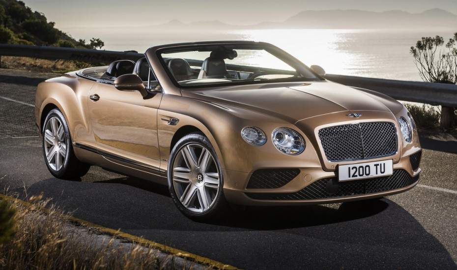 2016 bentley continental gt pricing and specifications photos 1 of. Cars Review. Best American Auto & Cars Review