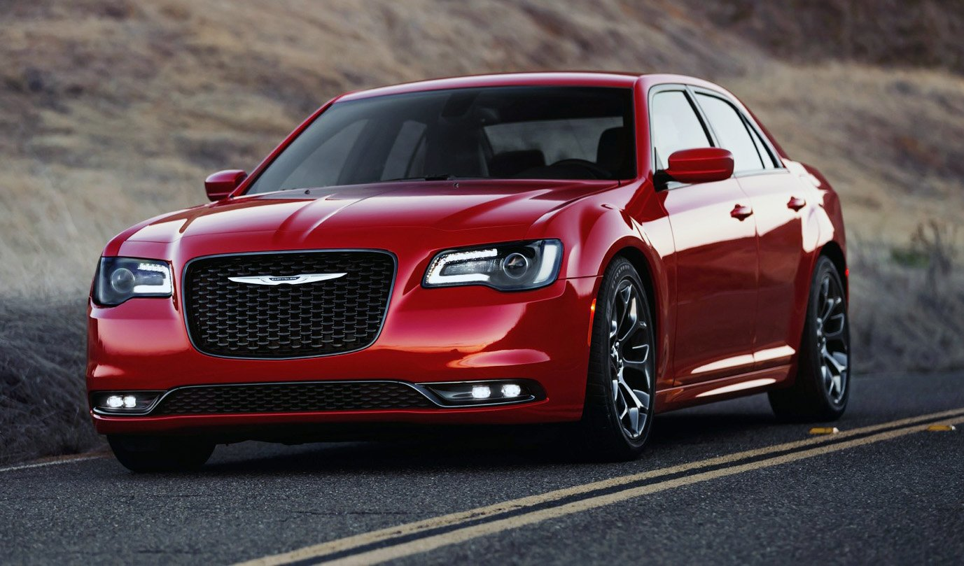 2016 chrysler 300 srt8 here soon power bump new auto. Black Bedroom Furniture Sets. Home Design Ideas