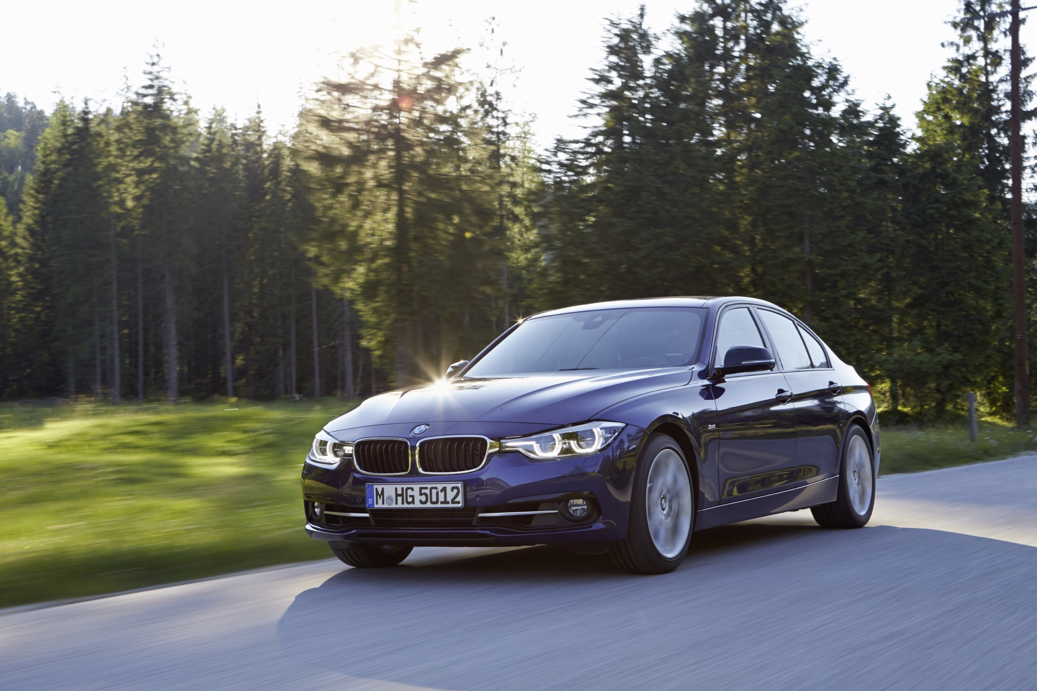 Original 2016 BMW 3 Series Review  CarAdvice