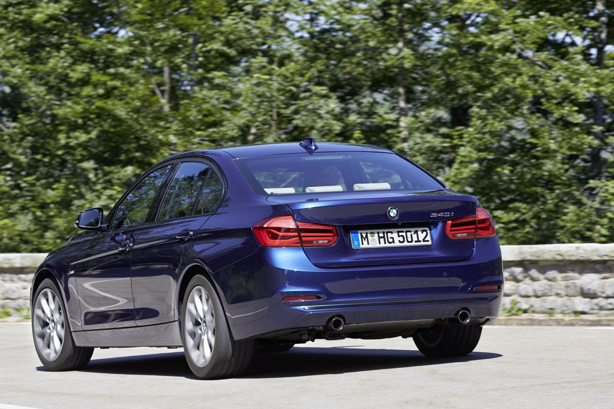 2016 Bmw 3 Series Review Caradvice