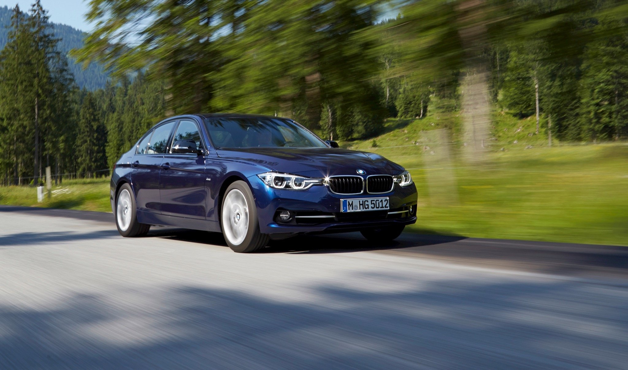 Lastest 2016 BMW 3 Series Review  CarAdvice