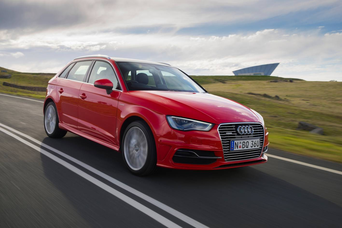 2016 Audi A3 Sportback e-tron pricing and specifications - Photos (1 ...