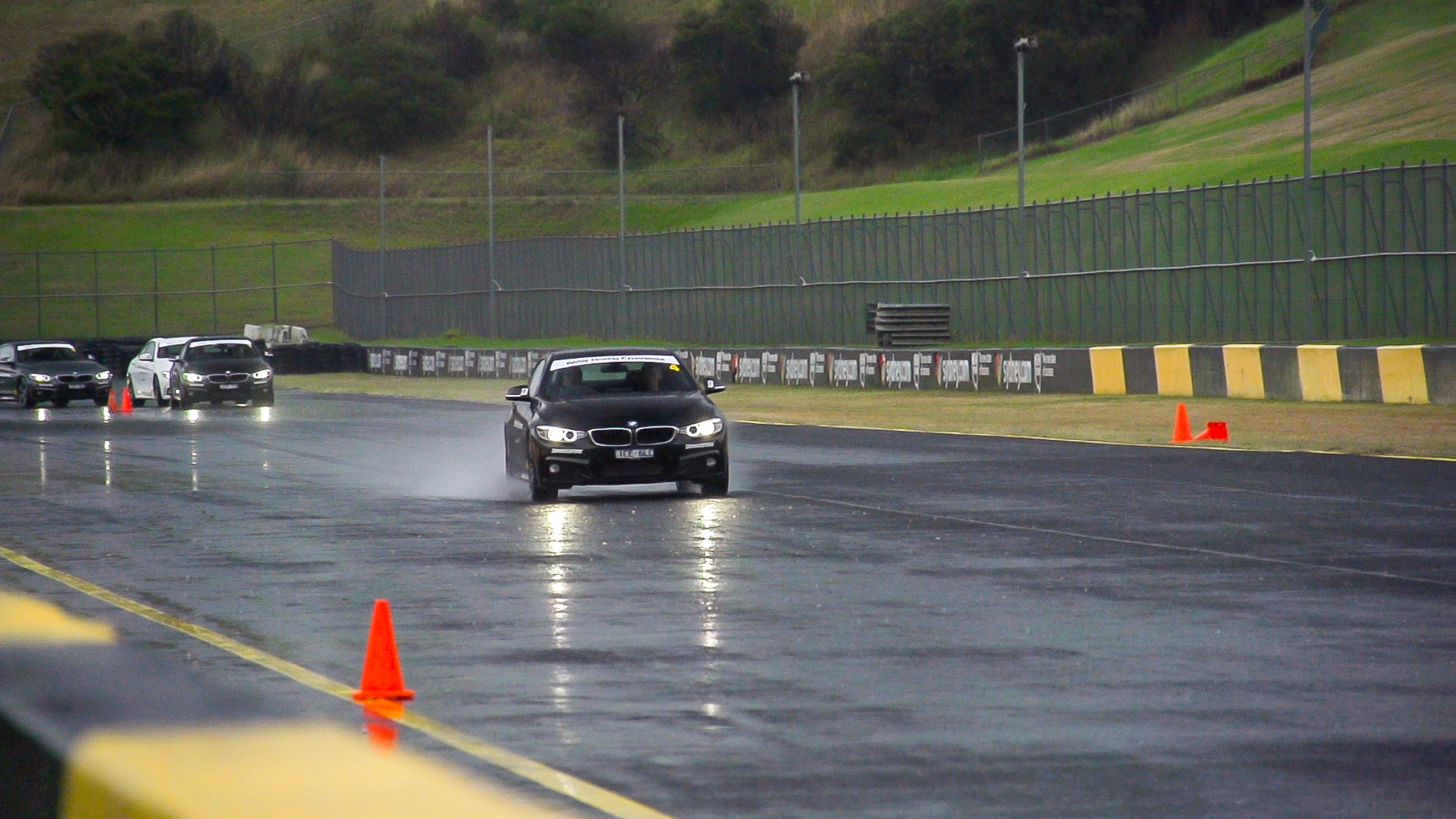 Excellent BMW Intensive Driving Experience  Photos  CarAdvice