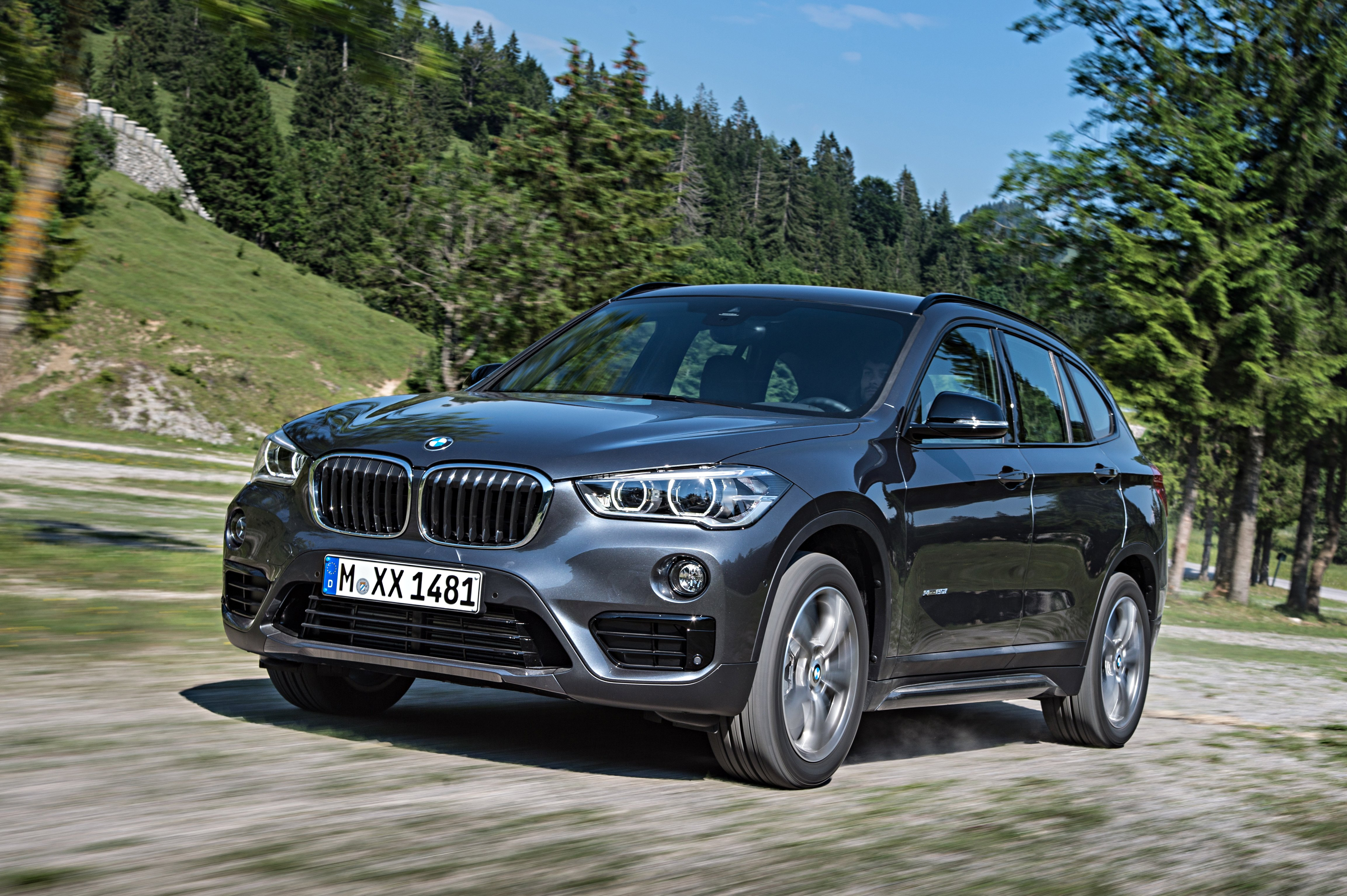 Bmw Xi Price New 2012 Bmw X1 Uk Prices And Specs Evo 2016