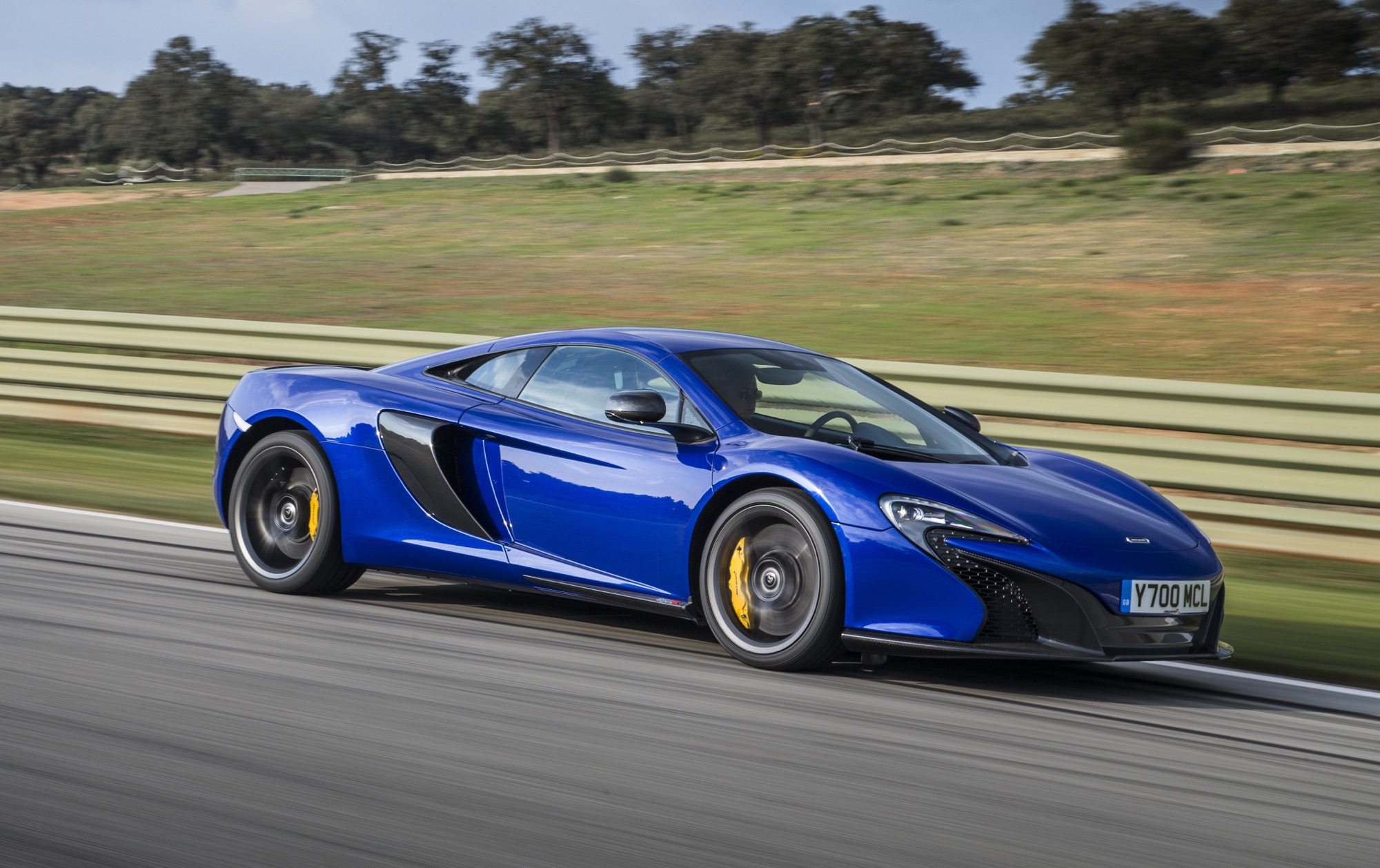 2016 Mclaren 650s Review Caradvice