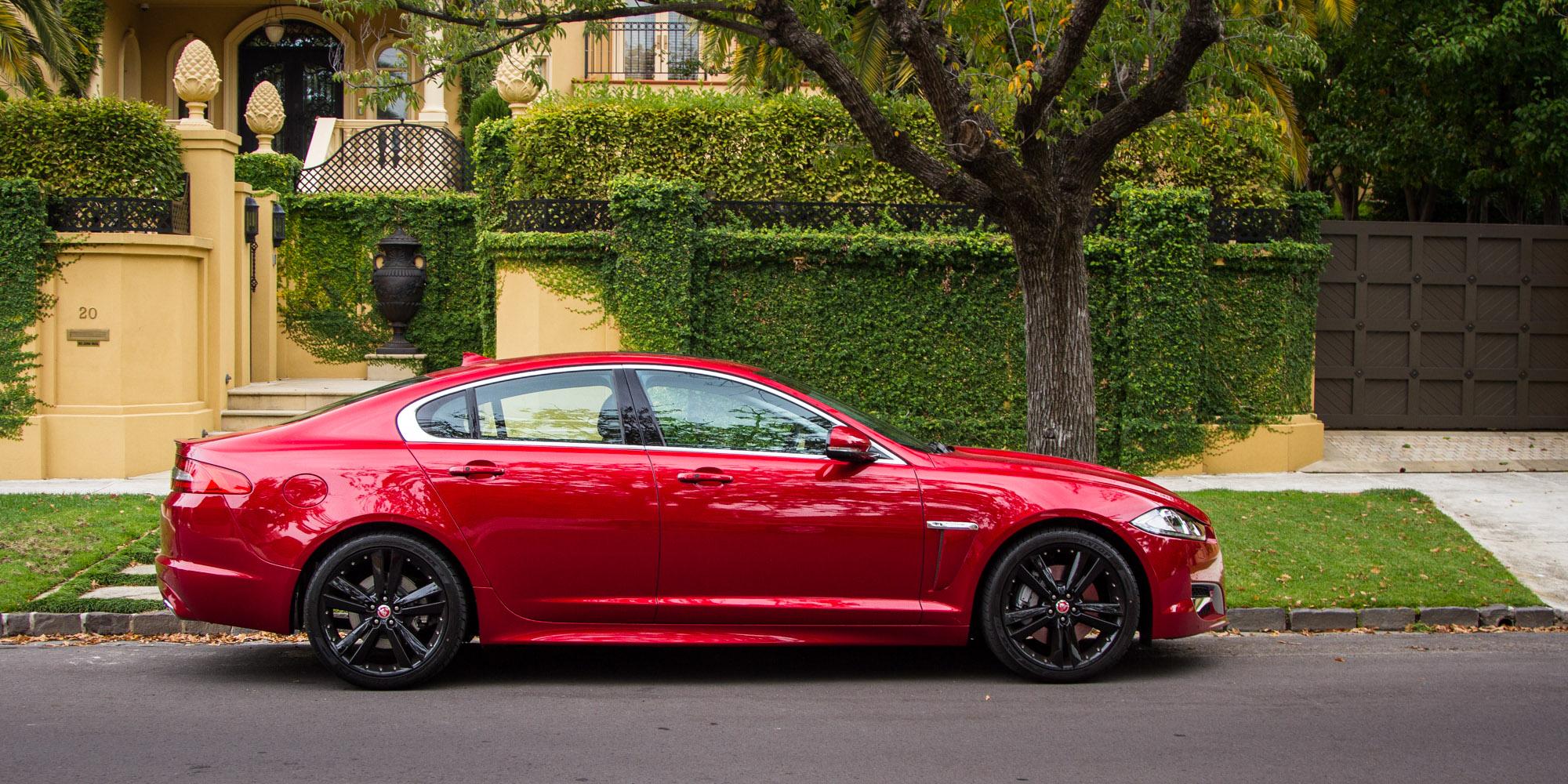 Popular 2015 Jaguar XFS Diesel Review  Runout Roundup  CarAdvice