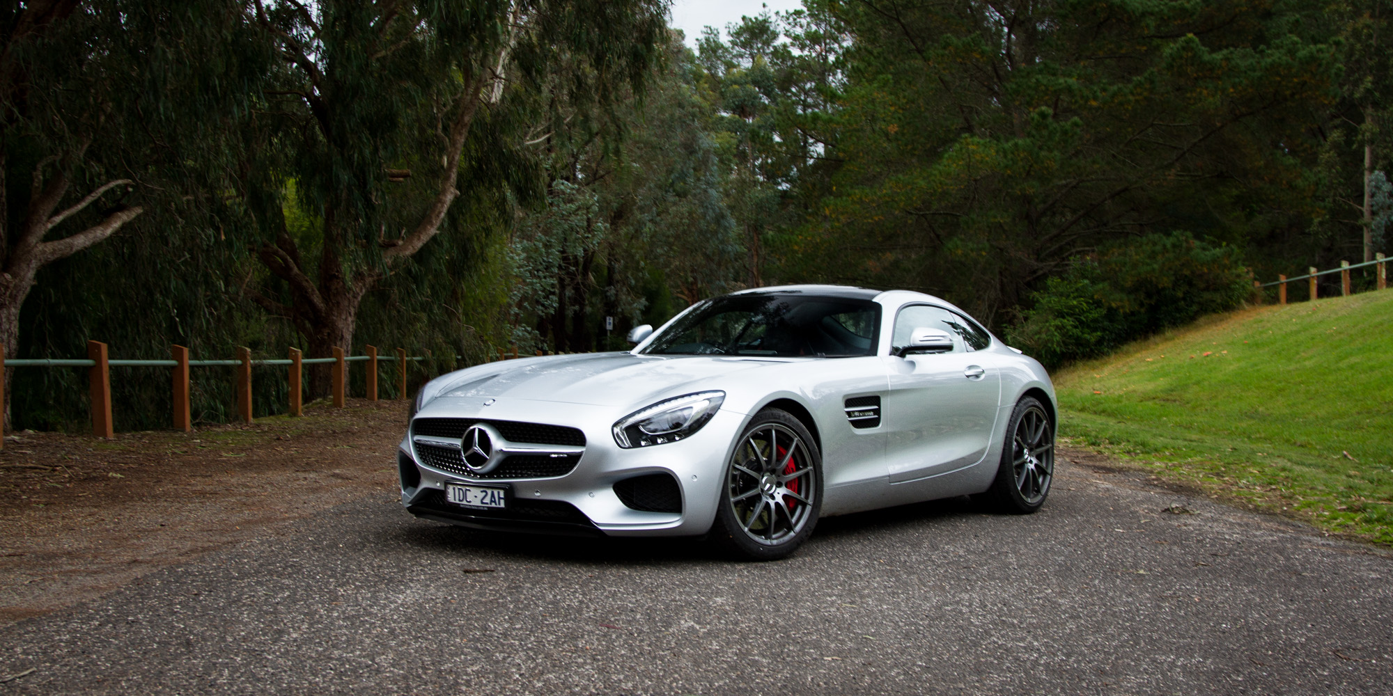 2016 Mercedes Amg Gt S Review Caradvice