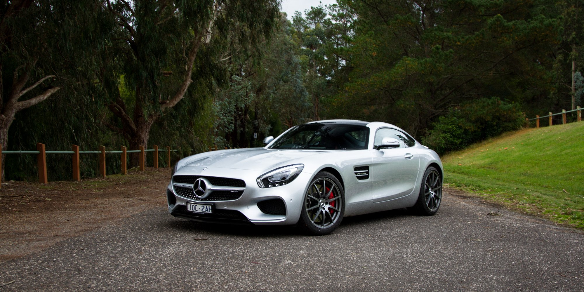 2016 mercedes amg gt s review caradvice. Black Bedroom Furniture Sets. Home Design Ideas