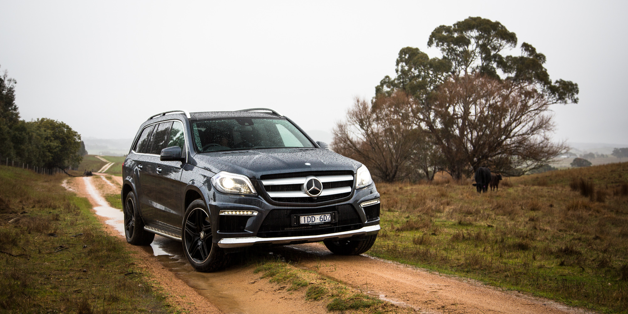 2015 mercedes benz gl350 review long term report one for Long mercedes benz