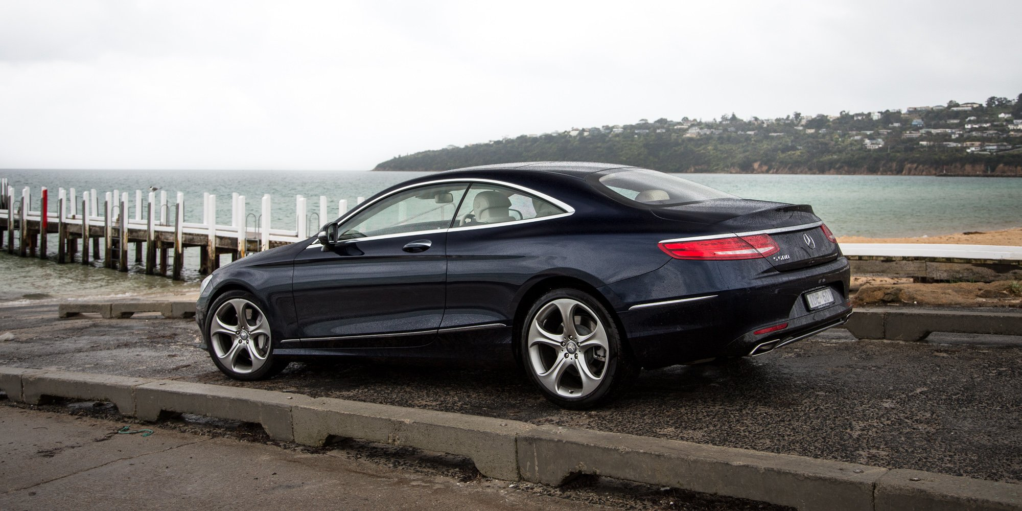 2015 mercedes benz s500 coupe review caradvice. Black Bedroom Furniture Sets. Home Design Ideas