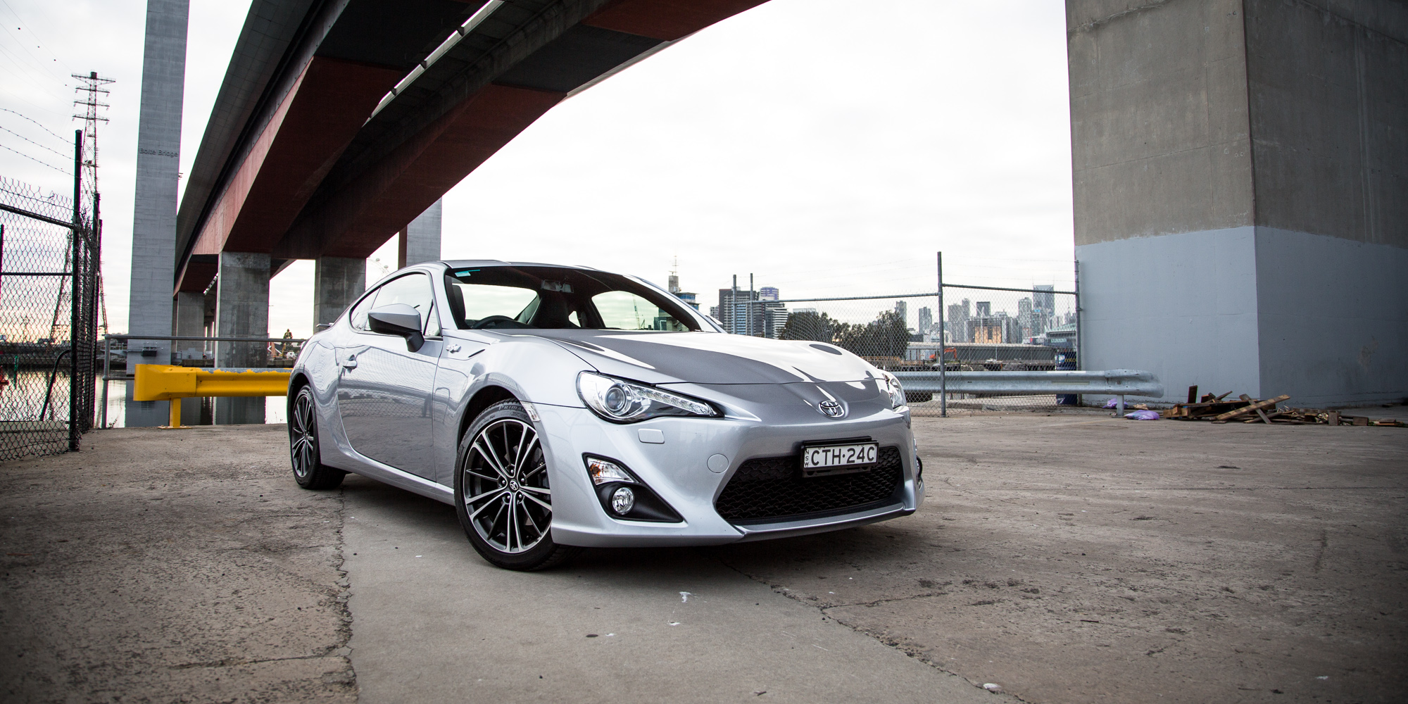 Excellent 2015 Toyota 86 Review  CarAdvice