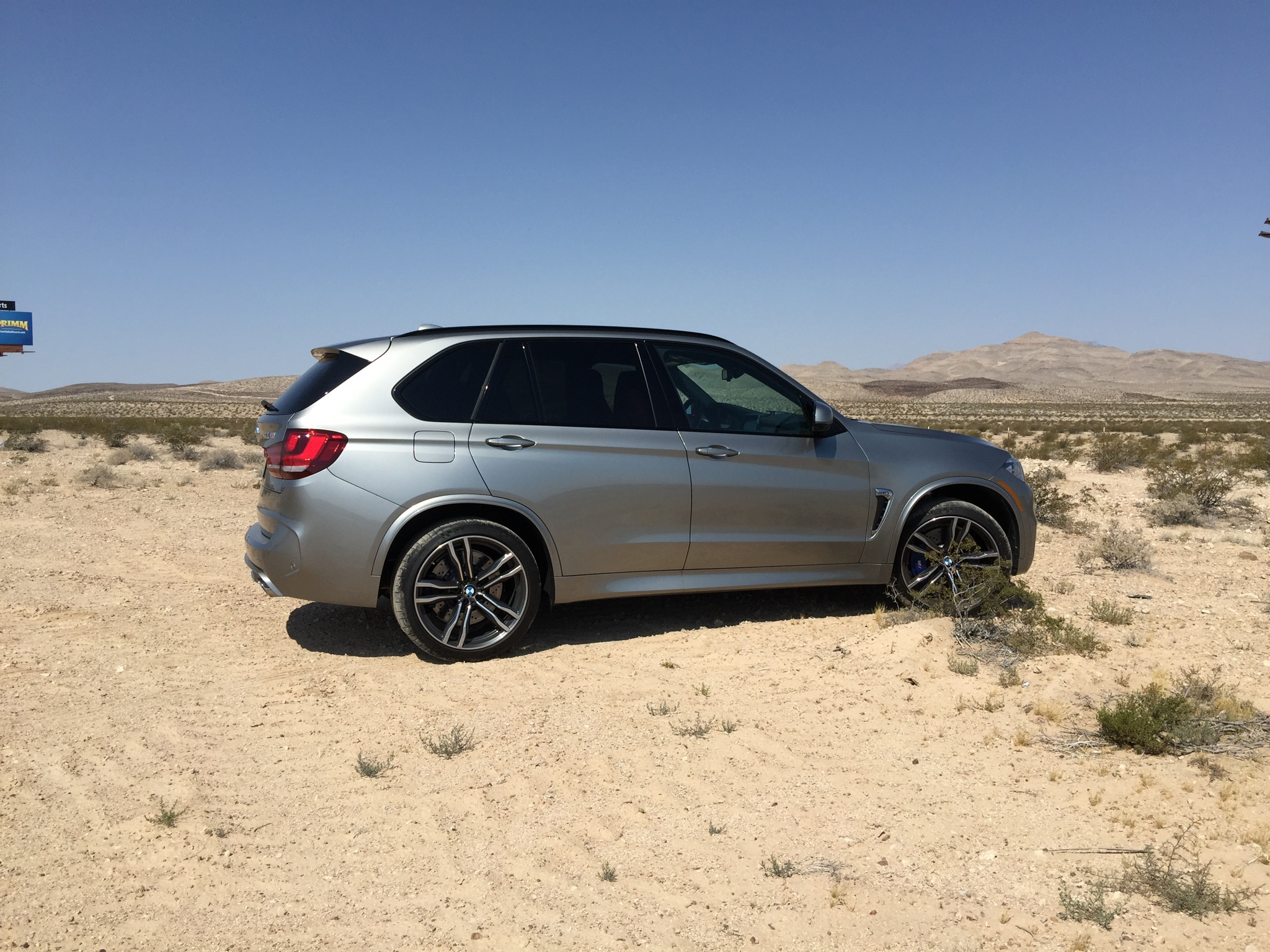 2016 BMW X5 M Review | CarAdvice