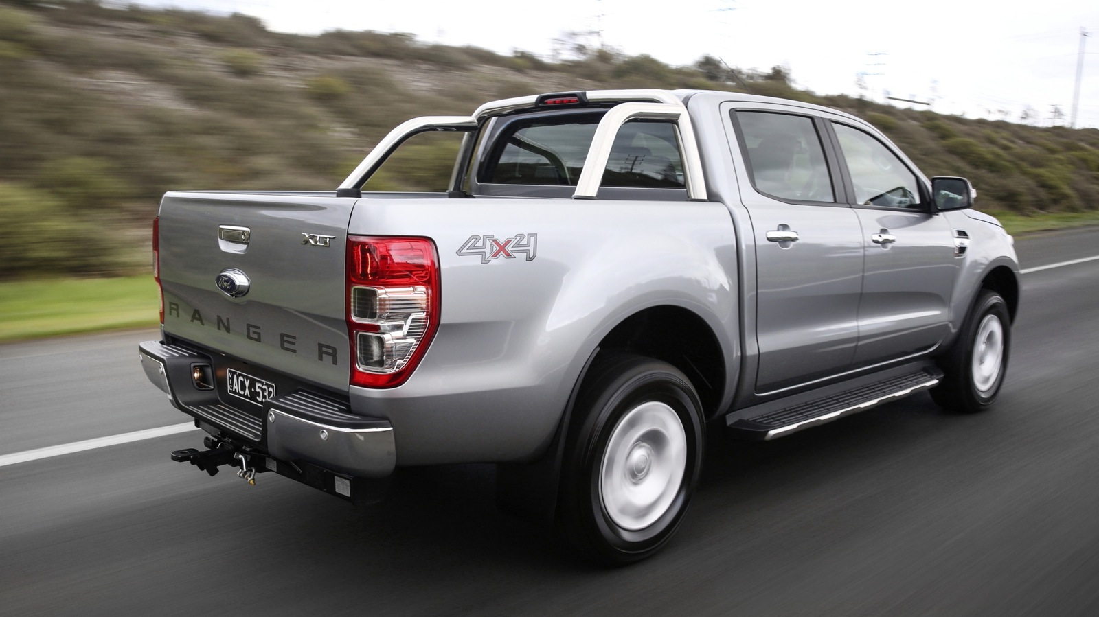 2016 ford ranger - photo #32