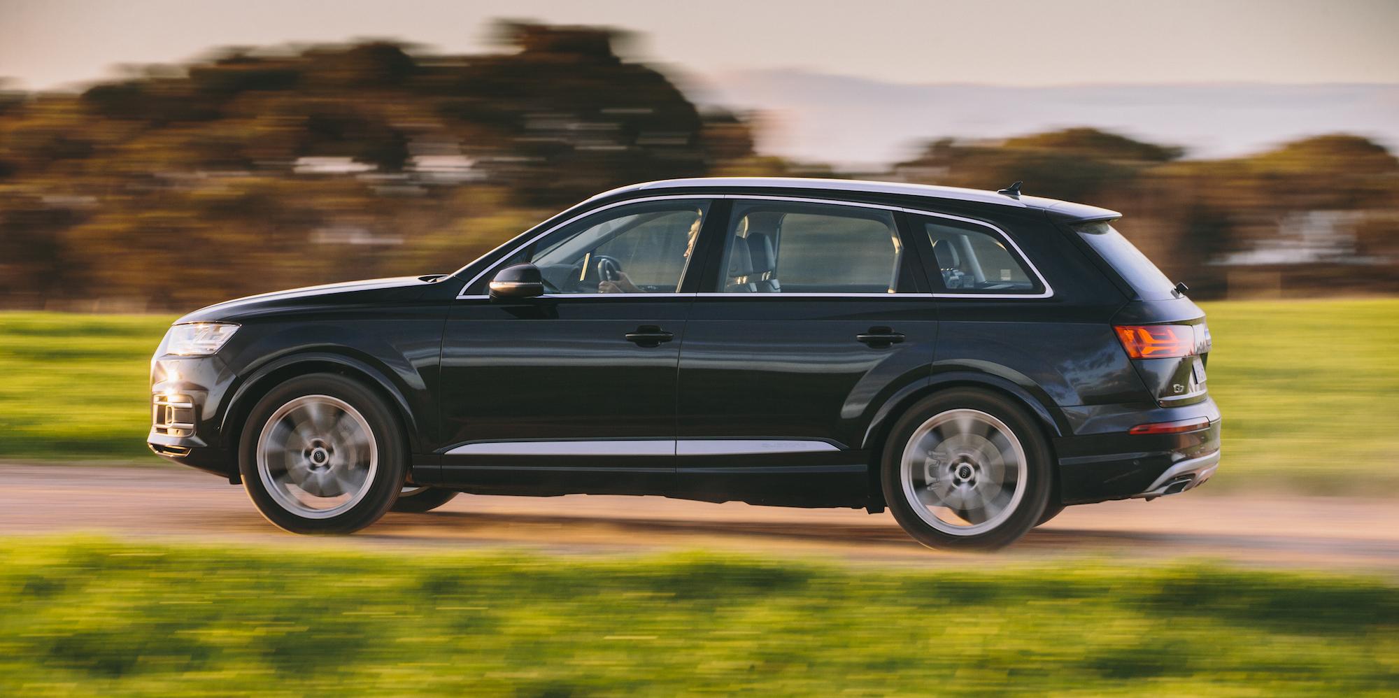 2016 Audi Q7 Review | CarAdvice