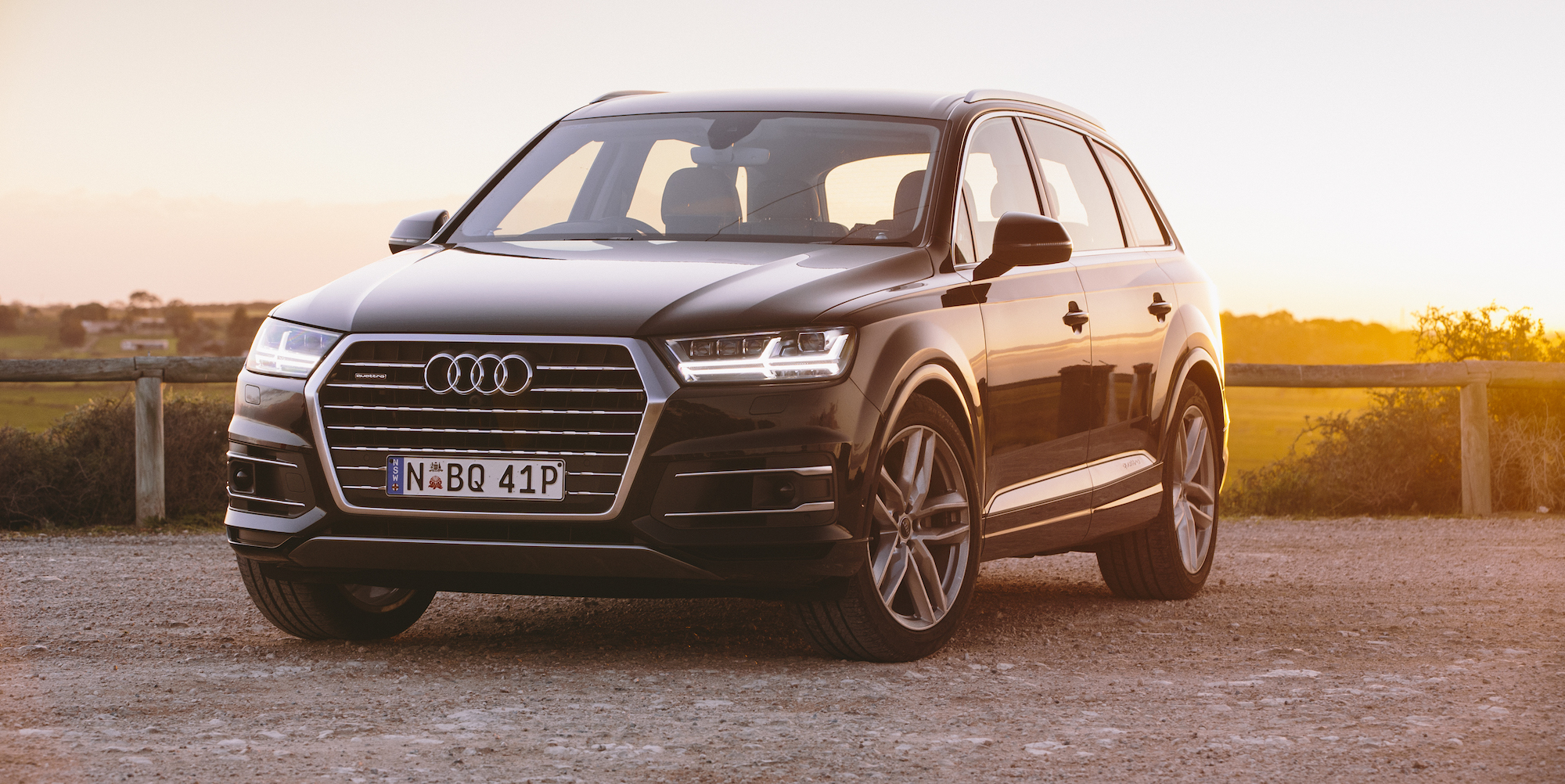 2016 Audi Q7 Review | CarAdvice