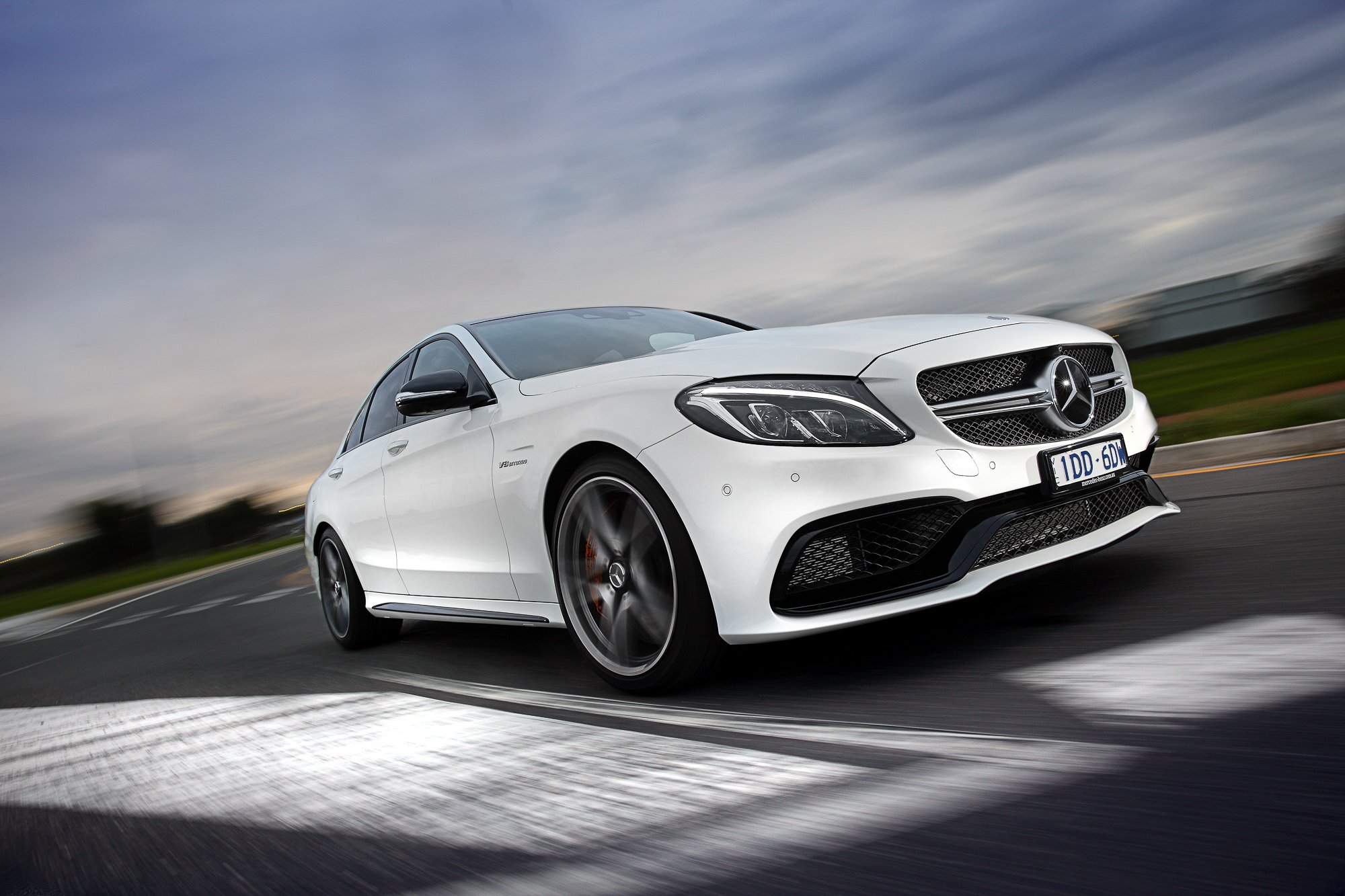 2016 Mercedes-AMG C63 S Review | CarAdvice