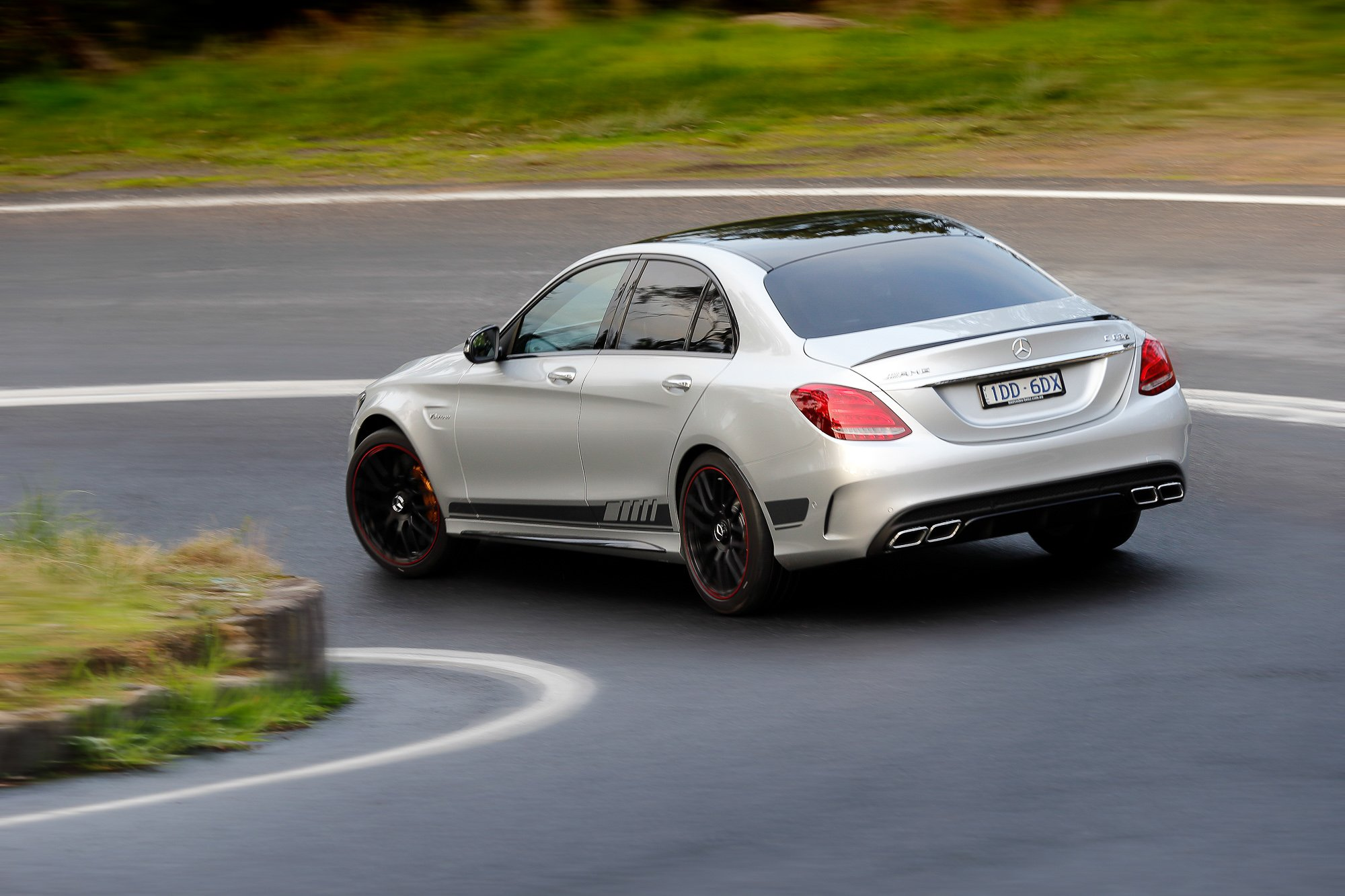 Original 2016 MercedesAMG C63 S Review  CarAdvice