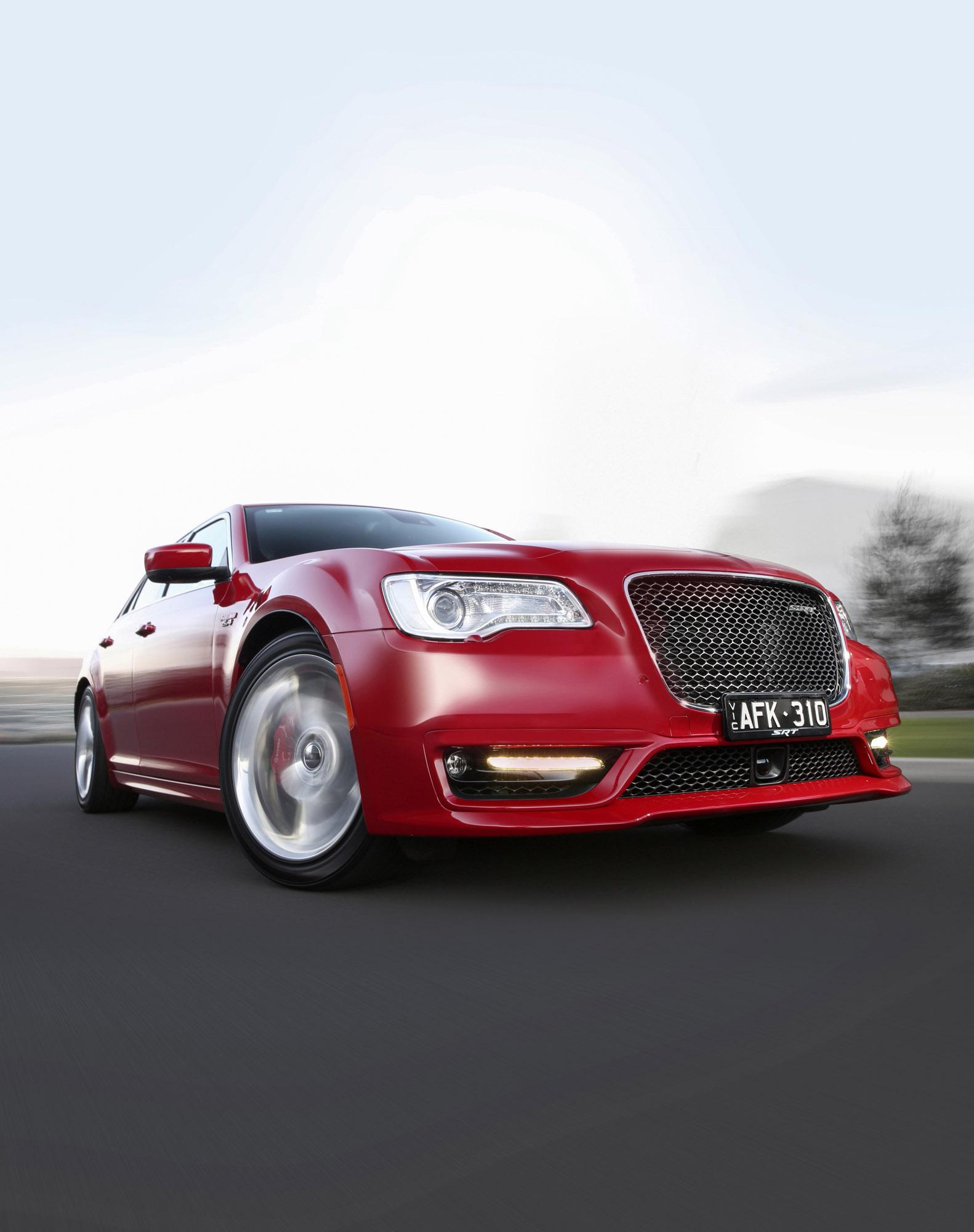 2015 chrysler 300 srt on youtube autos post for Chrysler 300 srt