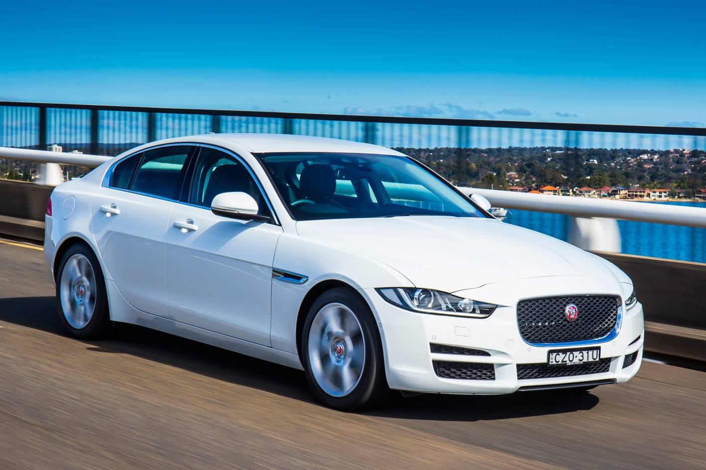 Jaguar XE pricing and specifications - Photos (1 of 27)