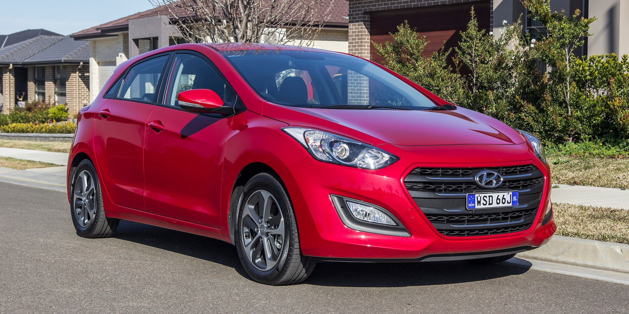 Cool Mazda 3 V Toyota Corolla V Hyundai I30 Small Hatch Comparison  Photos