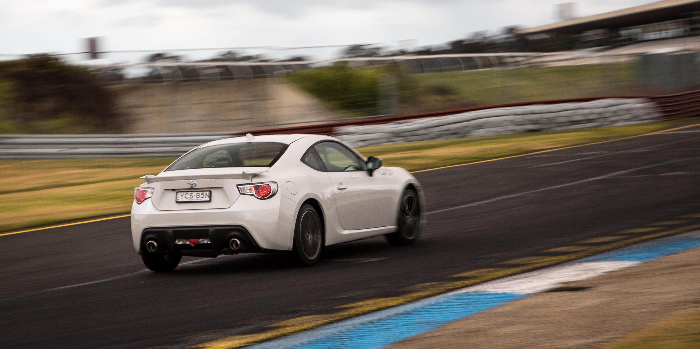 Perfect 2015 Toyota 86 Review Sandown Raceway Weekender  Photos