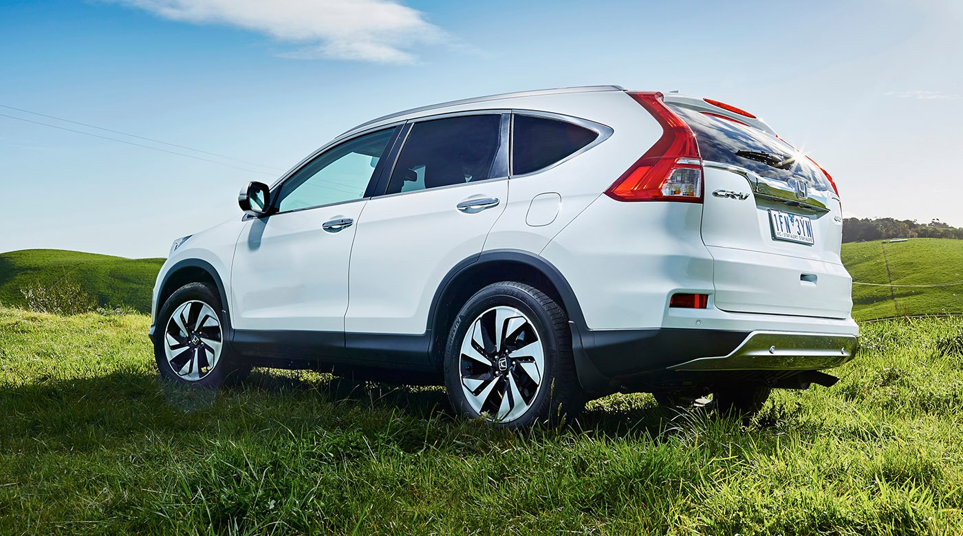 2015 honda cr v dti l limited edition review caradvice autos post. Black Bedroom Furniture Sets. Home Design Ideas