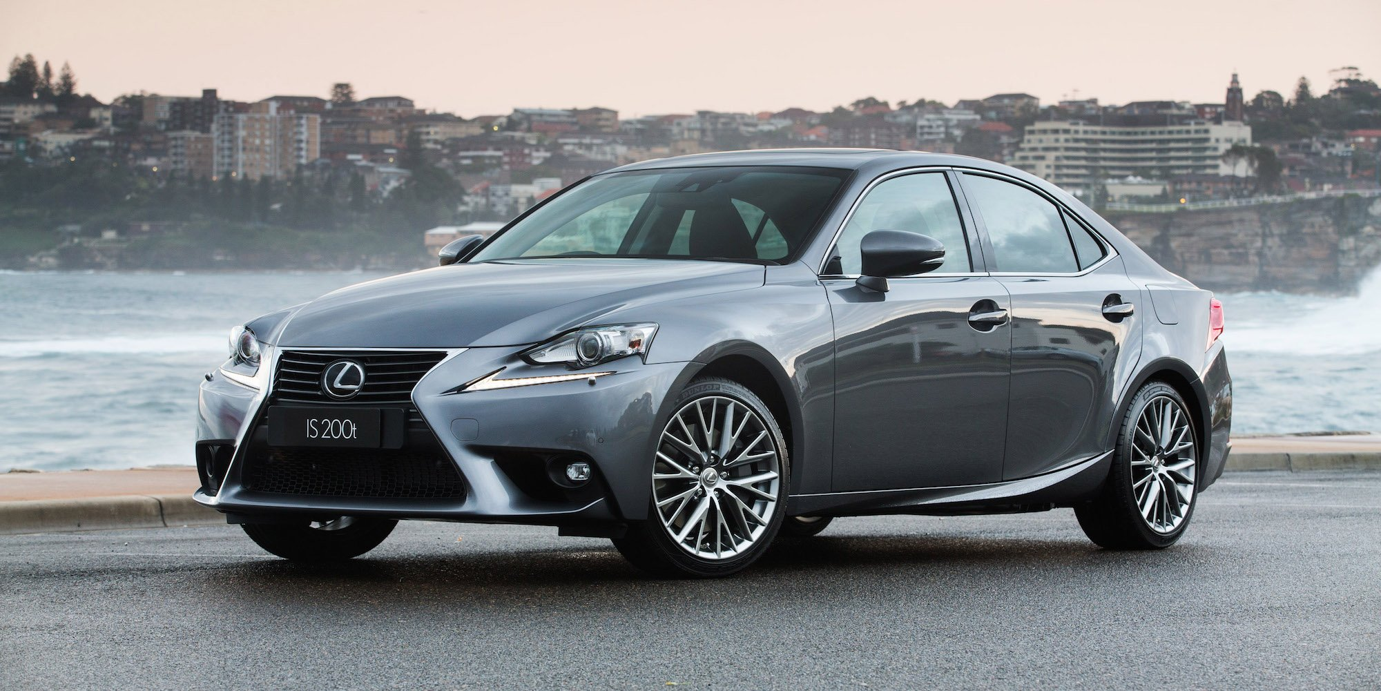 2016 lexus is pricing and specifications photos 1 of 15