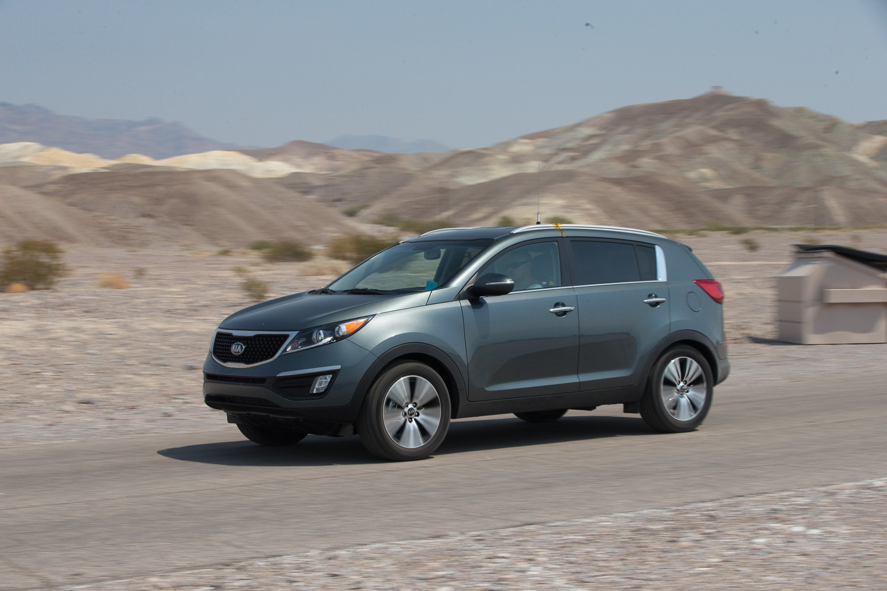 Awesome 2016 Kia Sportage Review  Prototype Drive  CarAdvice