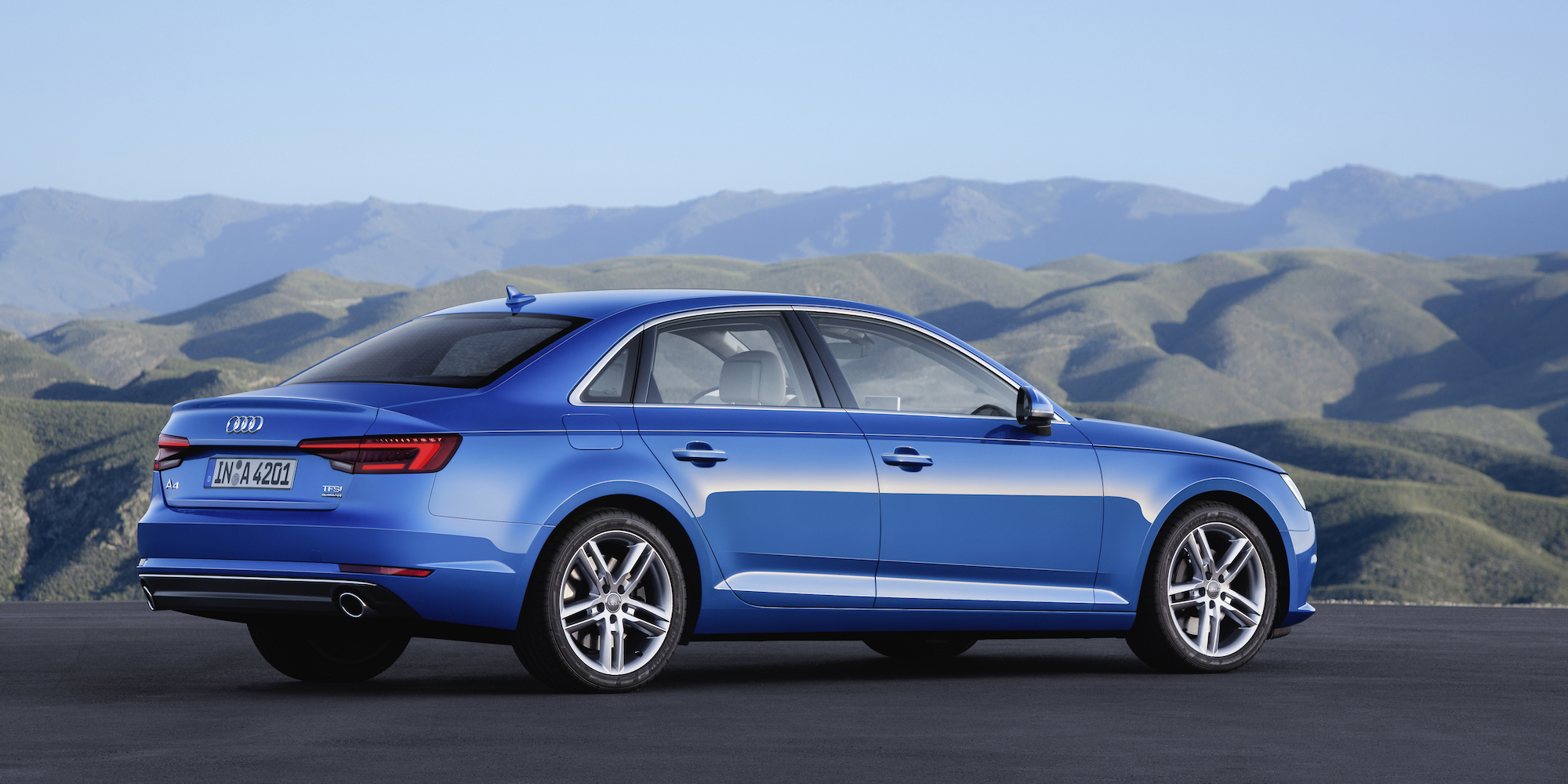 2016 Audi A4 Review Caradvice