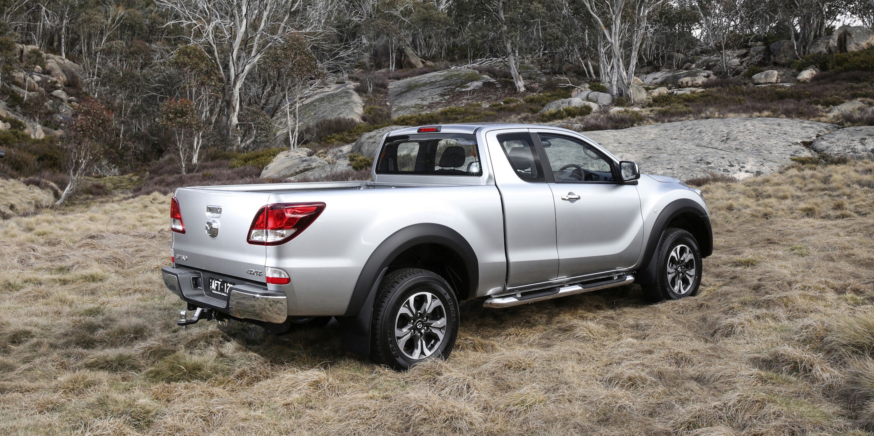 2016 mazda bt 50 review caradvice. Black Bedroom Furniture Sets. Home Design Ideas