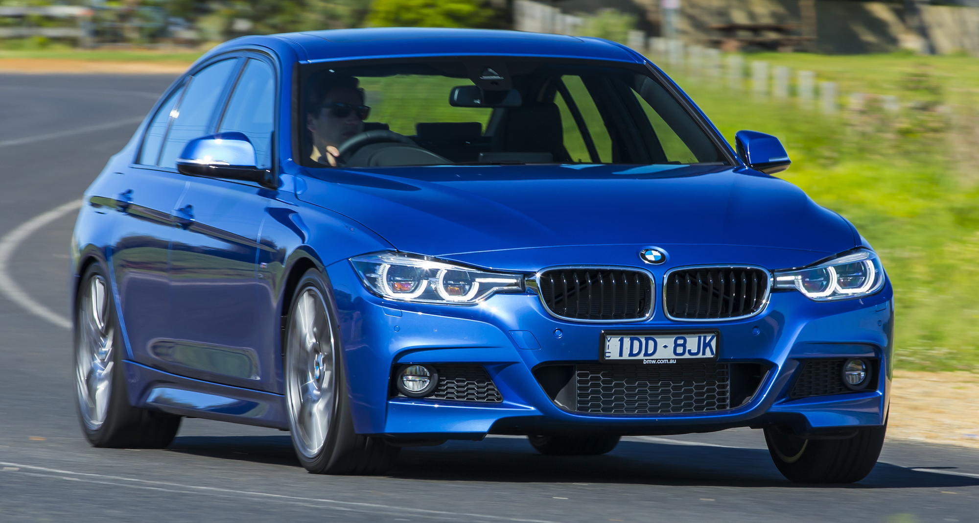 New 2016 BMW 3 Series Review  CarAdvice