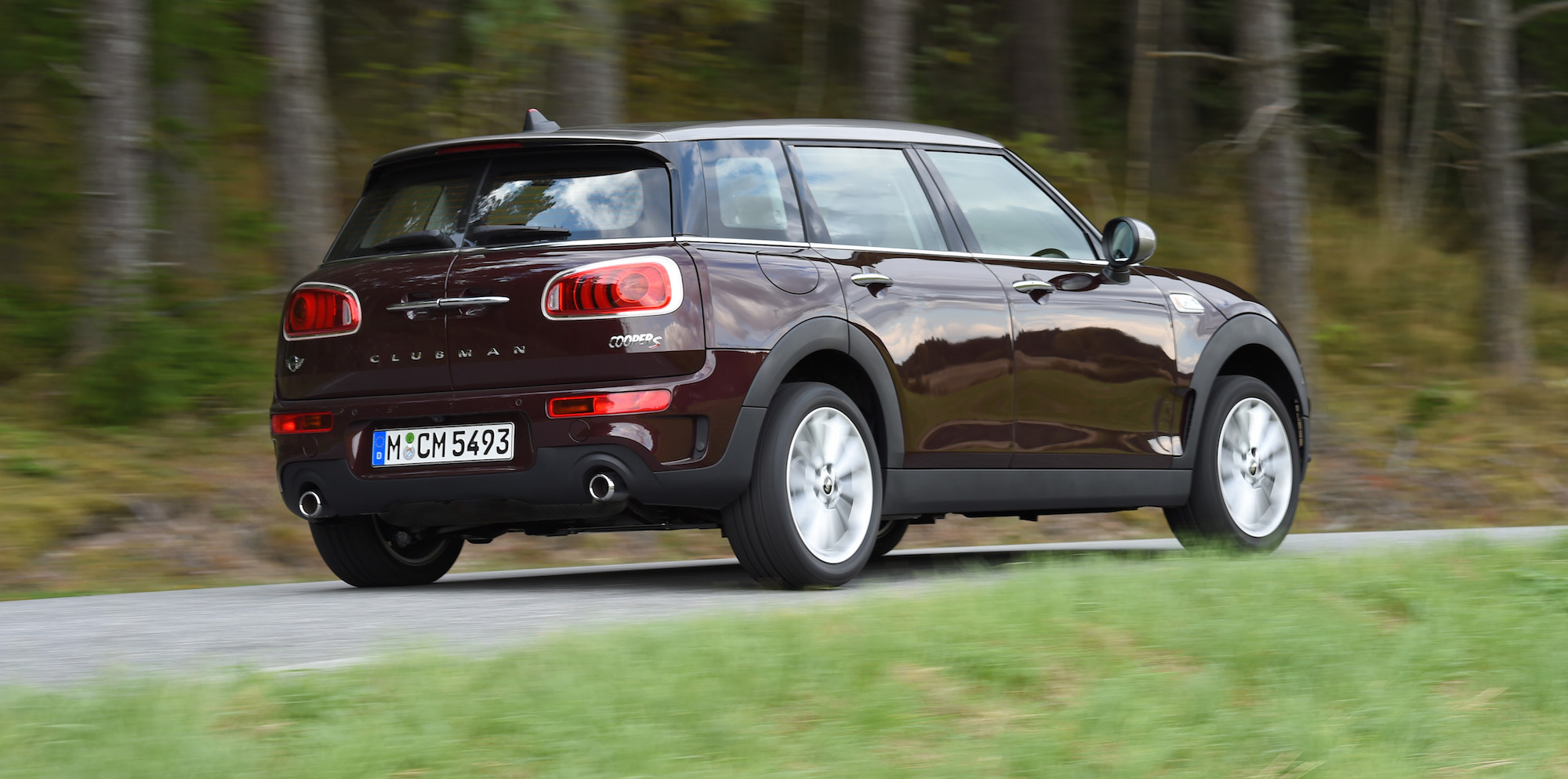 Cool 2016 Mini Clubman Review  CarAdvice