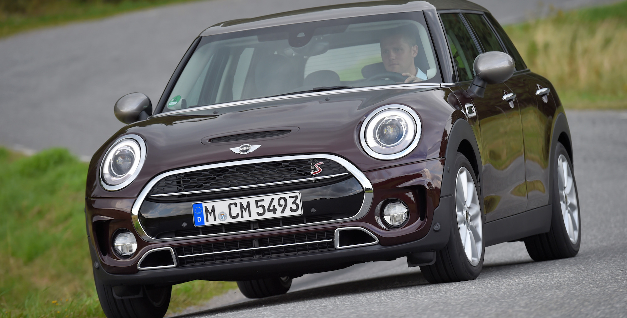 2015 mini cooper clubman review autos post. Black Bedroom Furniture Sets. Home Design Ideas