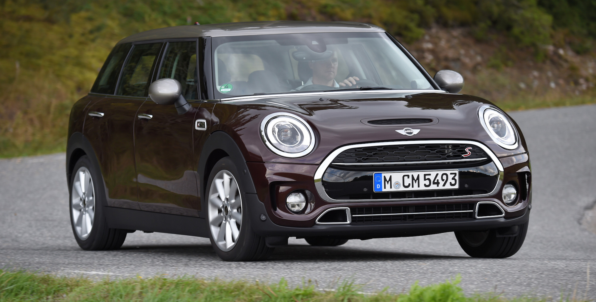 2016 mini clubman pricing and specifications bigger new look wagon lands in november photos. Black Bedroom Furniture Sets. Home Design Ideas