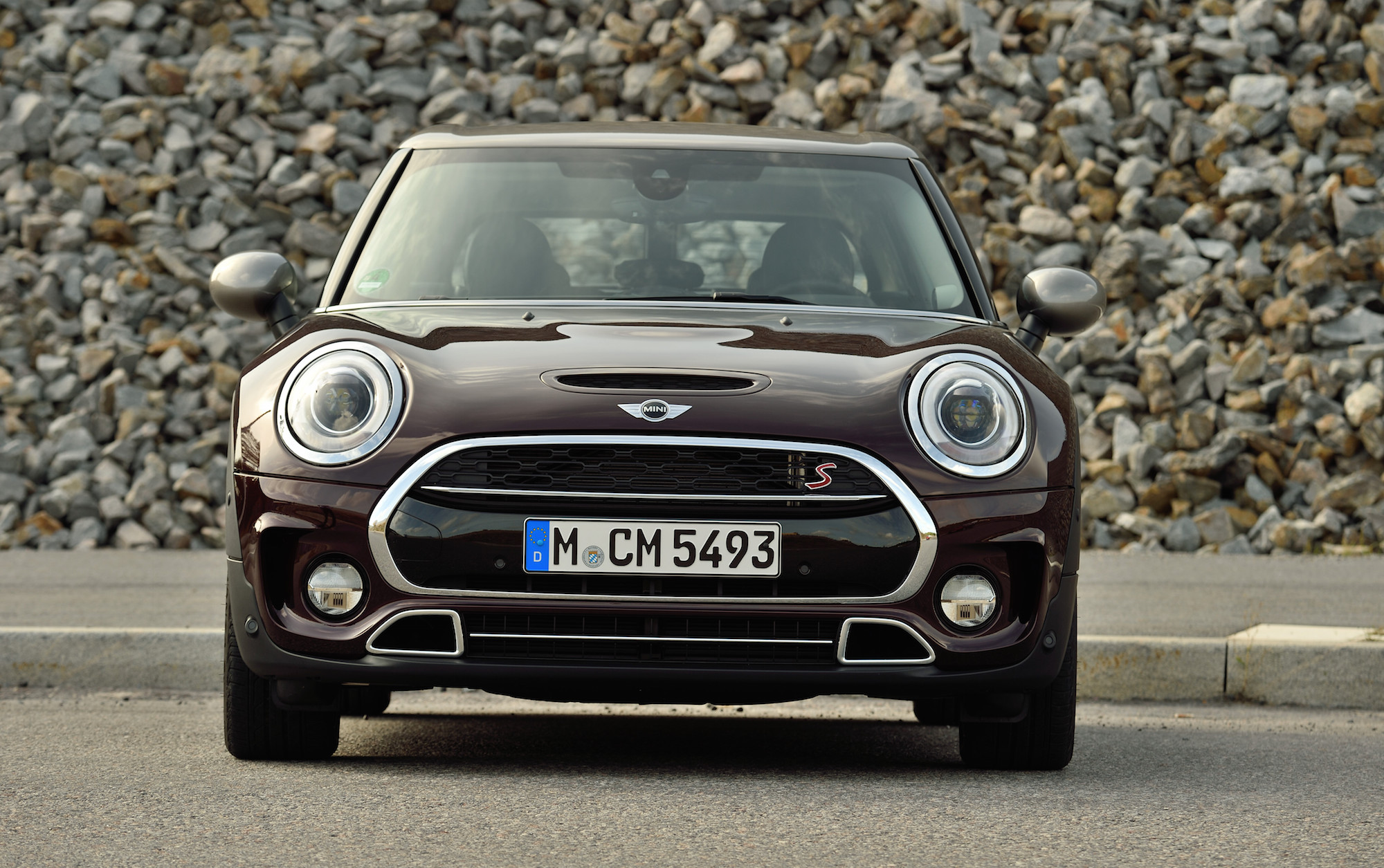 Innovative 2016 Mini Clubman Review  CarAdvice
