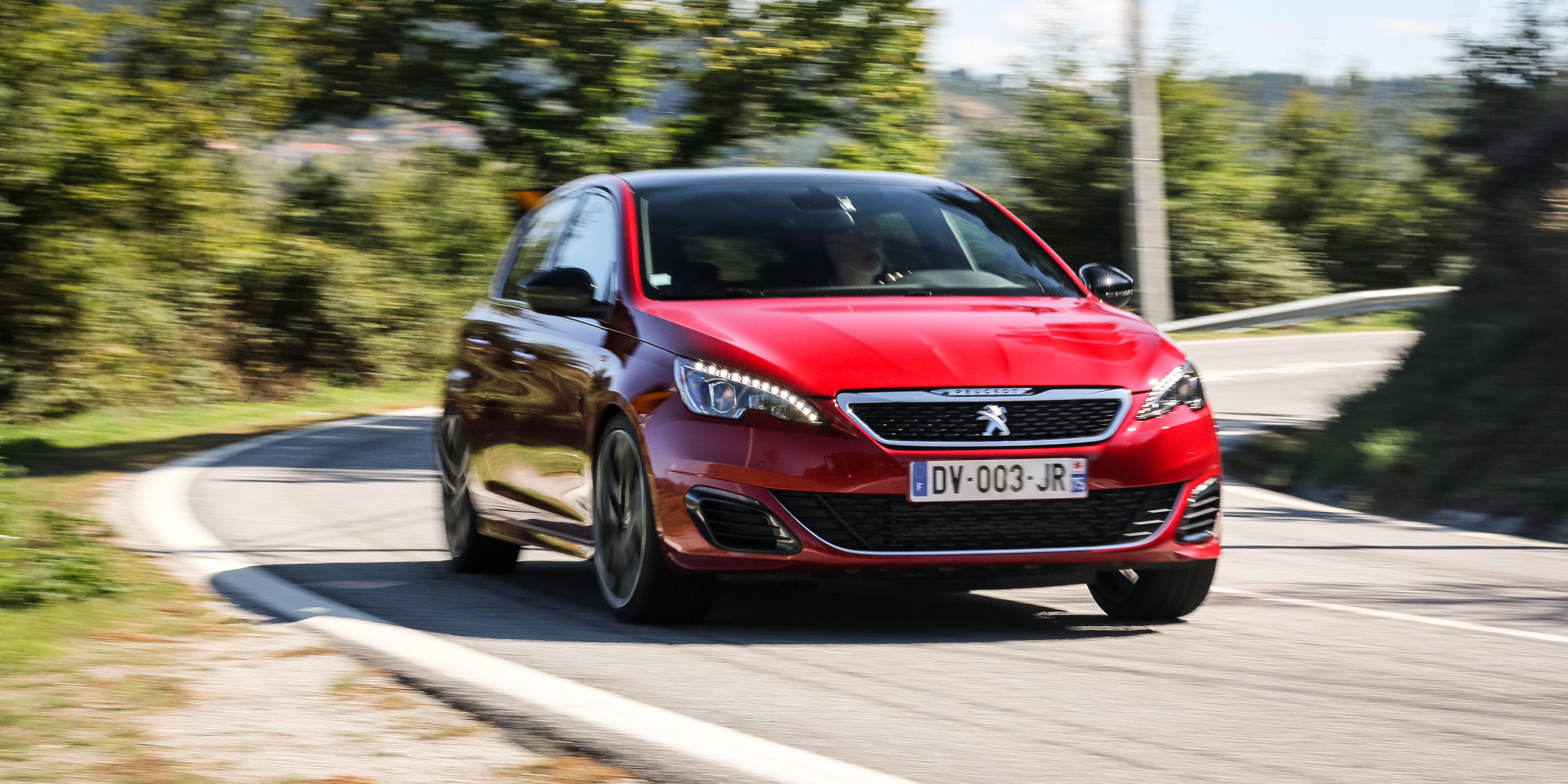 2016 Peugeot 308 GTi Review | CarAdvice