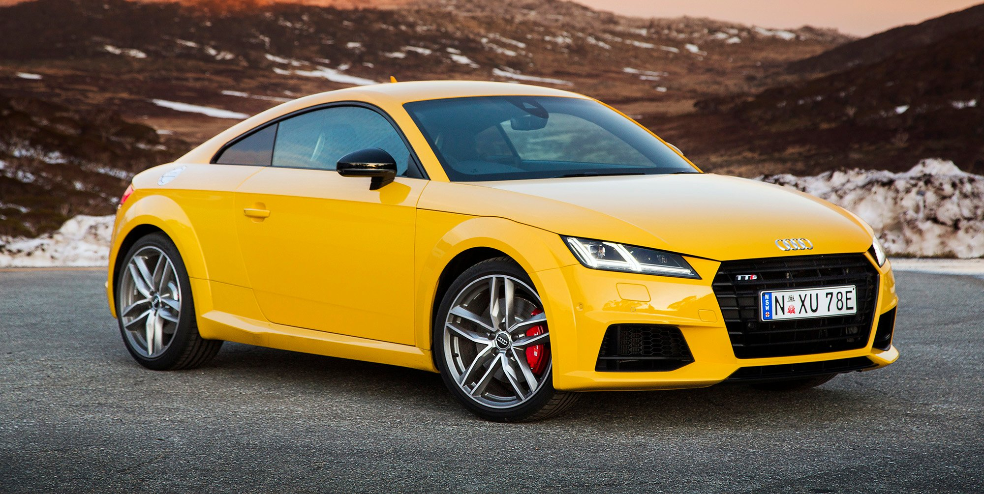 2016 audi tt s pricing and specifications photos 1 of 35. Black Bedroom Furniture Sets. Home Design Ideas