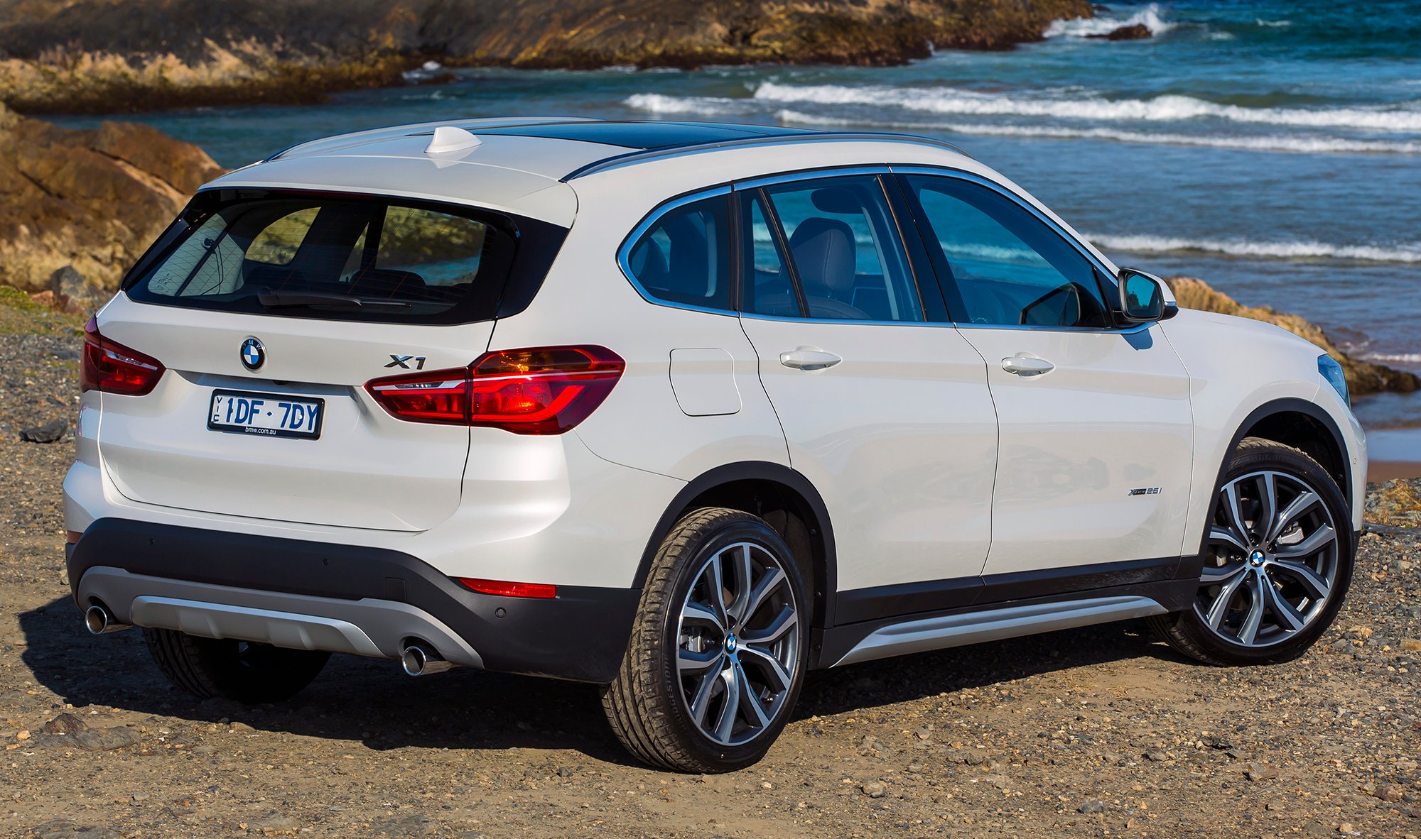 Amazing 2016 BMW X1 Review  CarAdvice
